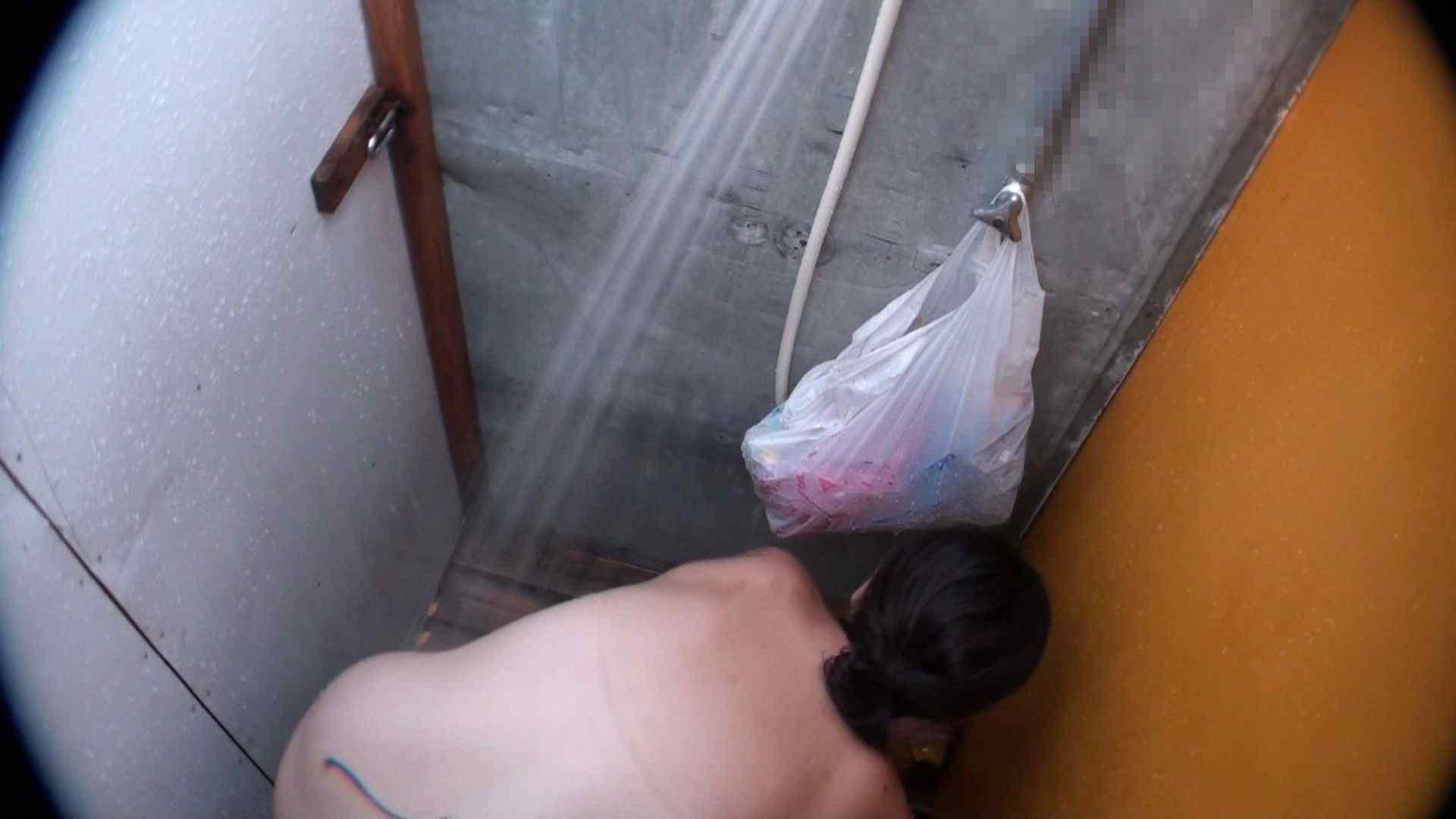 ハイビジョンシャワールームは超!!危険な香りVol.31 清楚なママのパンツはティーバック 高画質   シャワー  107連発 53
