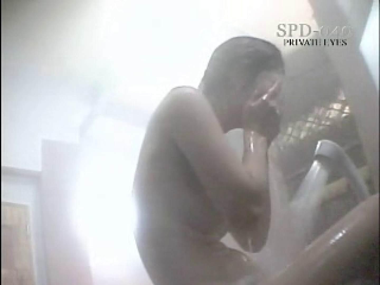SPD-040 ガラスの館 2 女体盗撮 盗撮おまんこ無修正動画無料 44連発 44