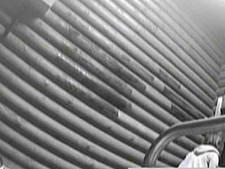 公園洗面所電波盗撮Vol.3 おまんこ丸見え のぞき動画画像 52連発 3