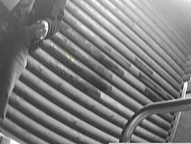 公園洗面所電波盗撮Vol.3 おまんこ丸見え のぞき動画画像 52連発 47