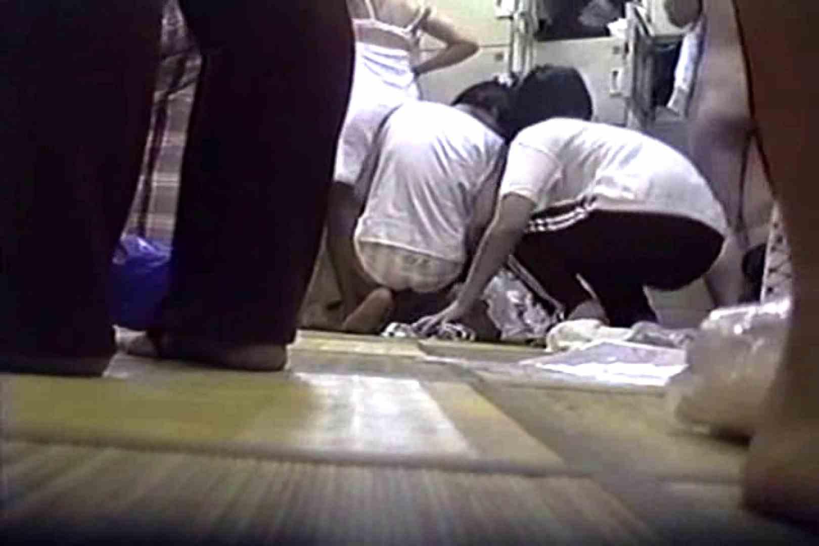 (9月21日配信停止)超・痴覚の眼 修学旅行TNK-09 着替え のぞき濡れ場動画紹介 93連発 92