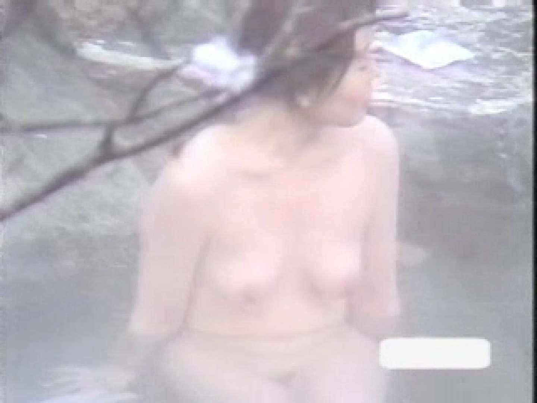 美女限定露天風呂参 美女  65連発 45