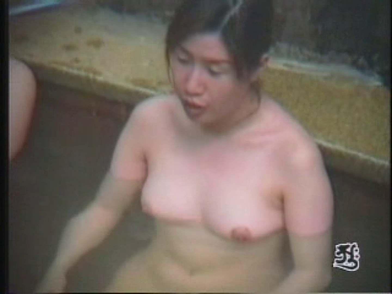 美熟女露天風呂 AJUD-02 露天  86連発 12