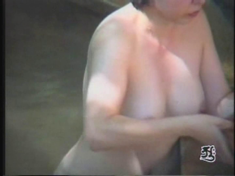 美熟女露天風呂 AJUD-02 露天  86連発 34