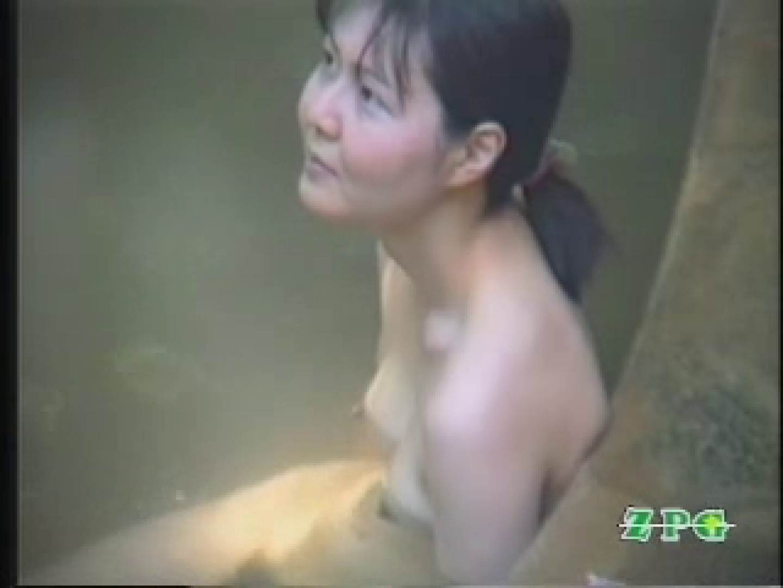 美熟女露天風呂 AJUD-02 露天  86連発 52