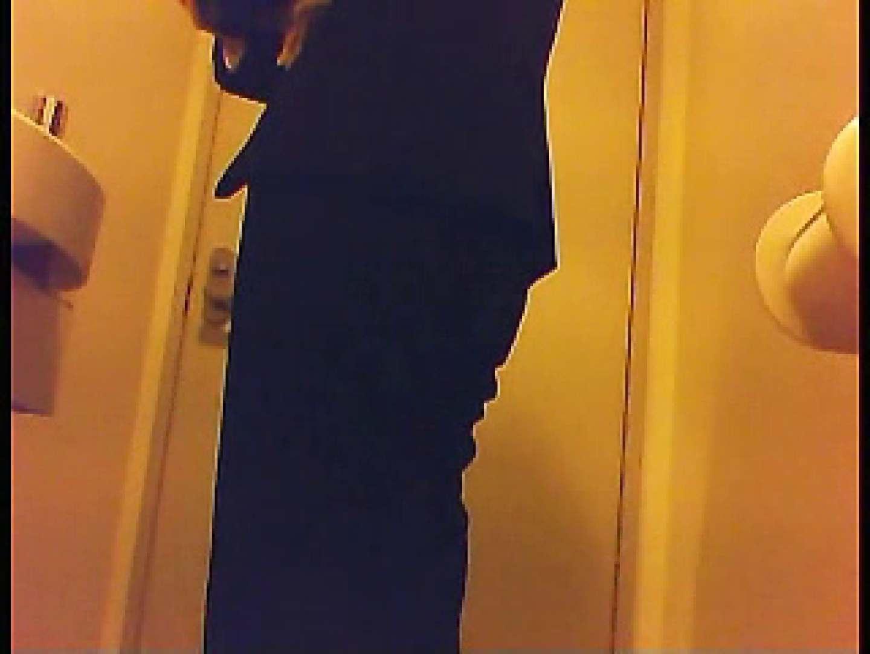 漏洩厳禁!!某王手保険会社のセールスレディーの洋式洗面所!!Vol.2 下半身 覗きぱこり動画紹介 76連発 19