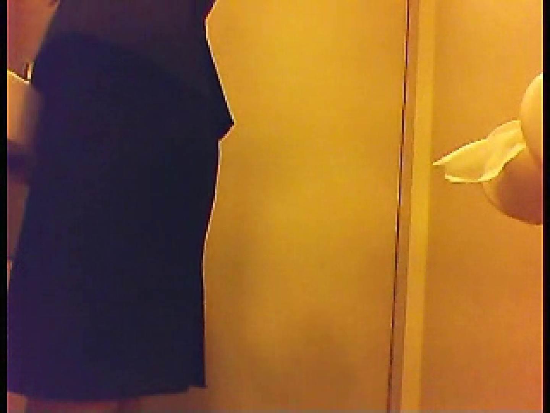 漏洩厳禁!!某王手保険会社のセールスレディーの洋式洗面所!!Vol.2 萌えギャル  76連発 35
