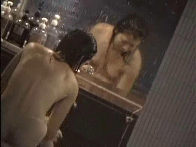 ギャル満開!大浴場潜入覗きVol.6 OL女体 AV無料動画キャプチャ 103連発 83