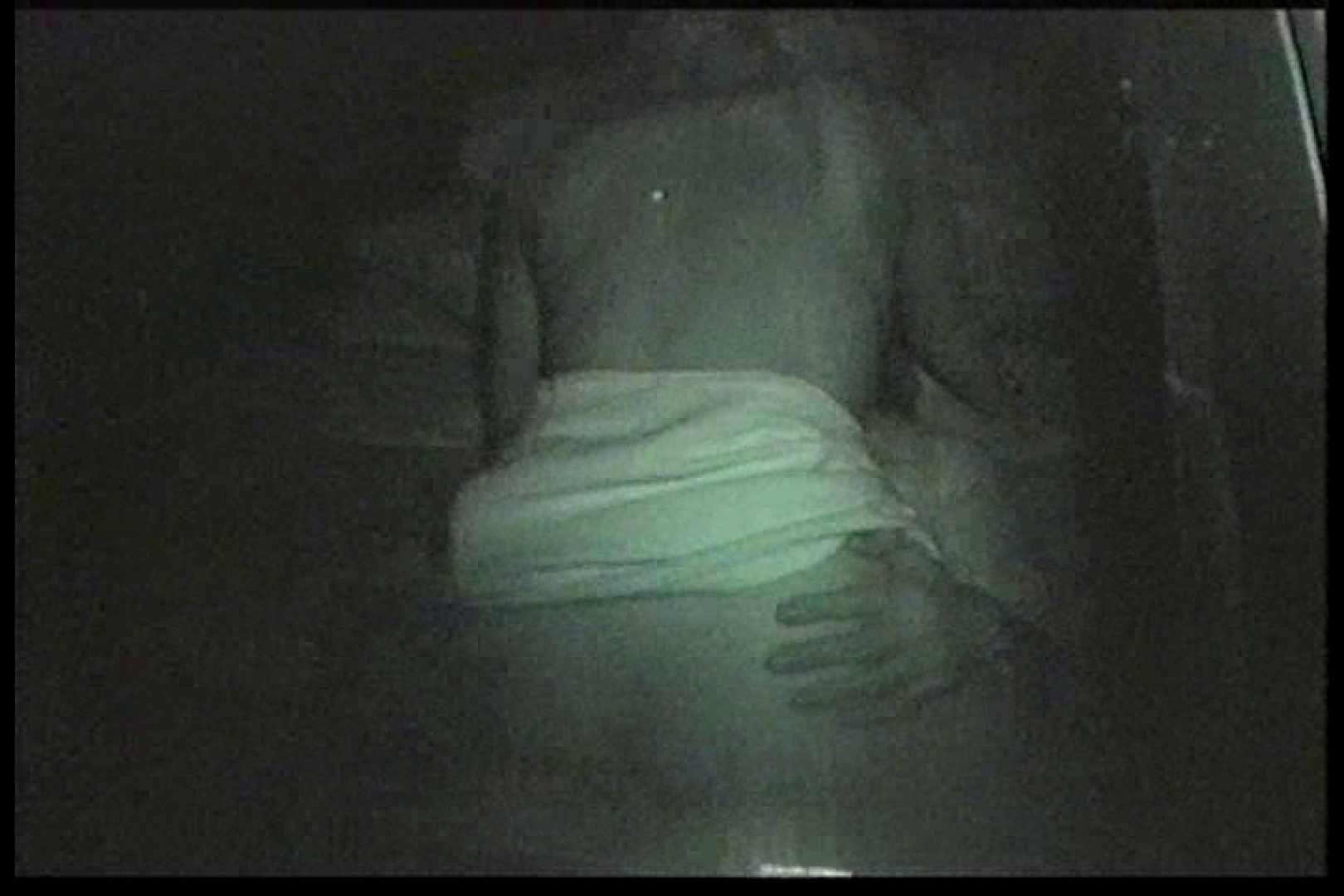 カーセックス未編集・無修正版 Vol.8前編 セックス流出映像 アダルト動画キャプチャ 56連発 27