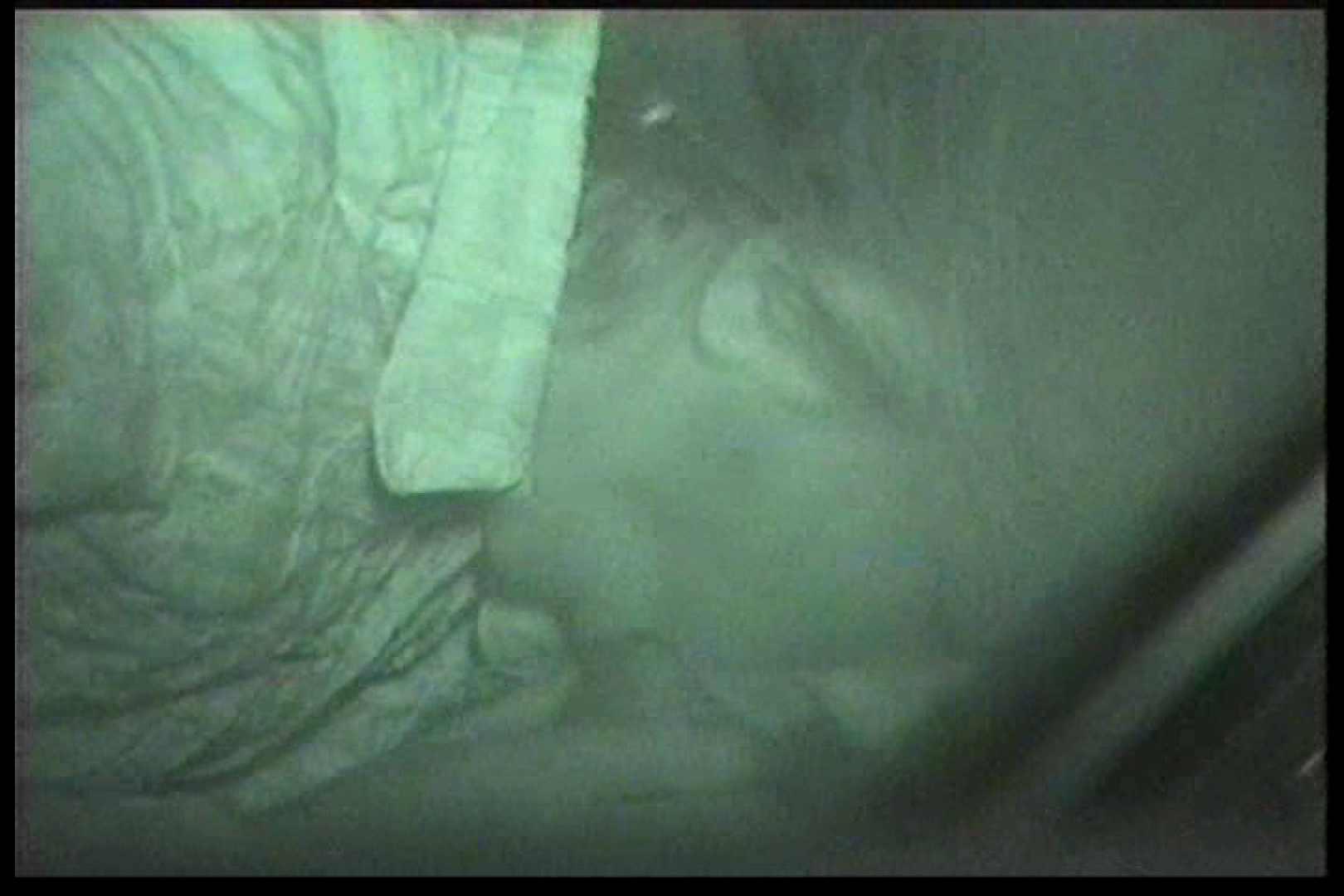 カーセックス未編集・無修正版 Vol.8前編 セックス流出映像 アダルト動画キャプチャ 56連発 51