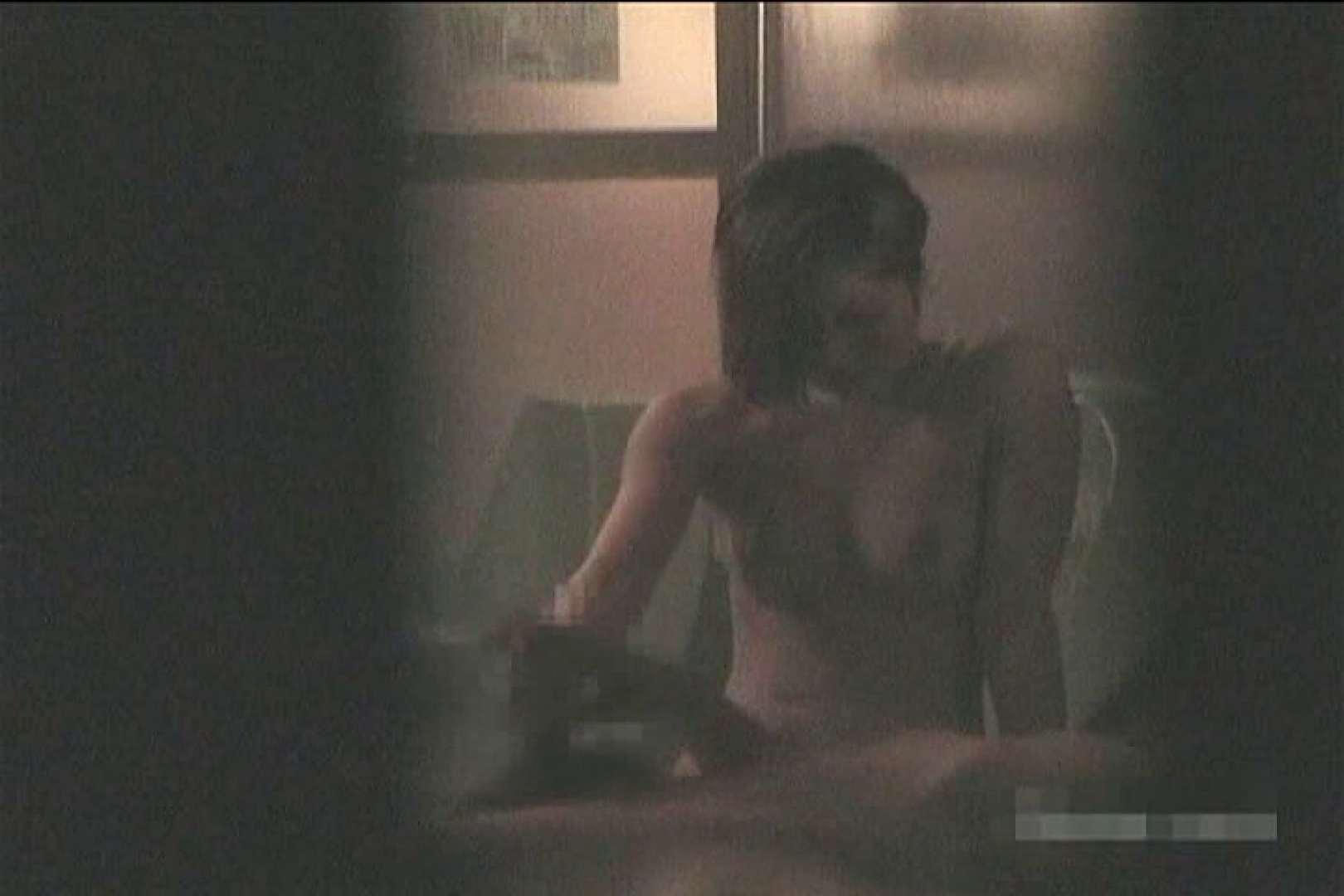 全裸で発情!!家族風呂の実態Vol.1 カップル ヌード画像 108連発 22