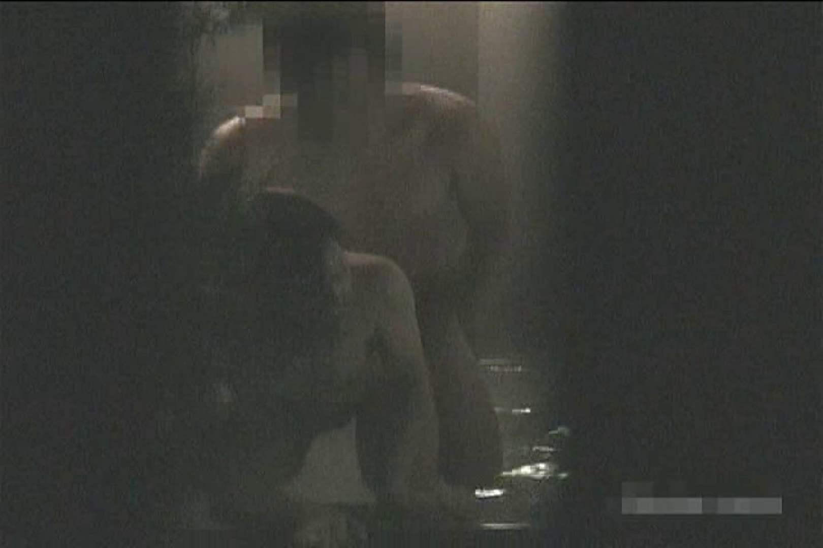 全裸で発情!!家族風呂の実態Vol.1 全裸 盗撮AV動画キャプチャ 108連発 24