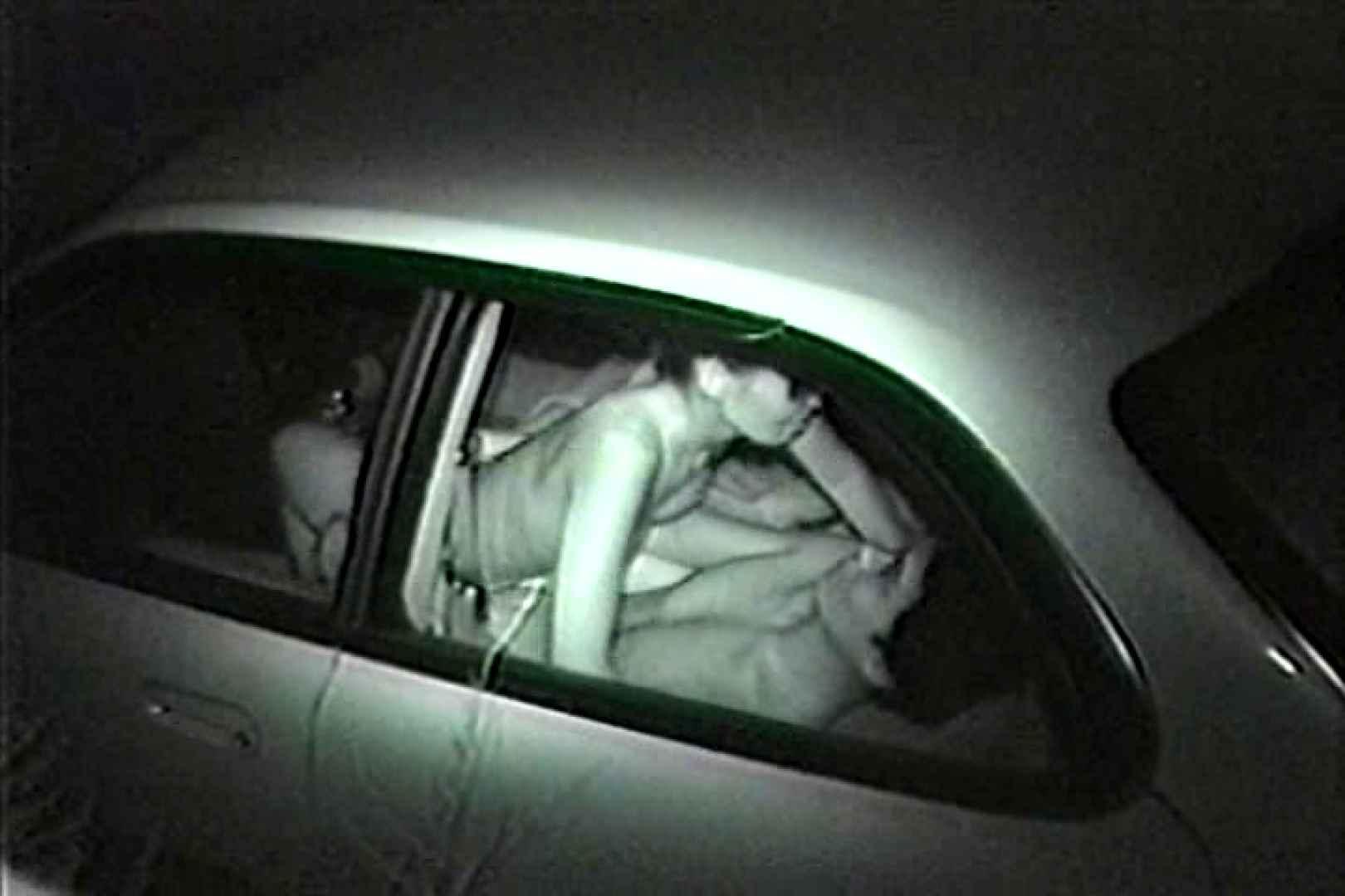 車の中はラブホテル 無修正版  Vol.7 セックス流出映像 ヌード画像 96連発 3