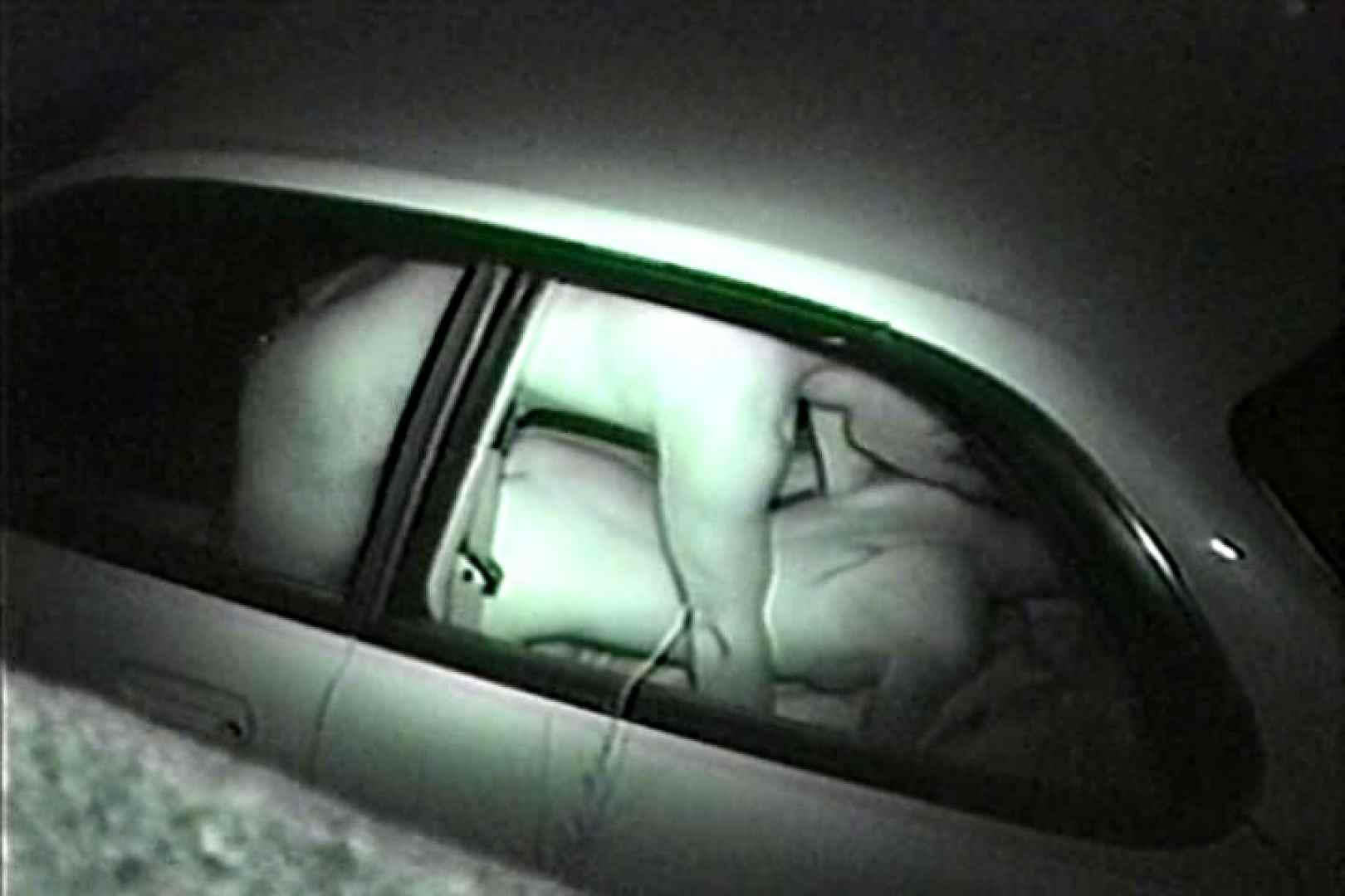 車の中はラブホテル 無修正版  Vol.7 車 セックス無修正動画無料 96連発 4