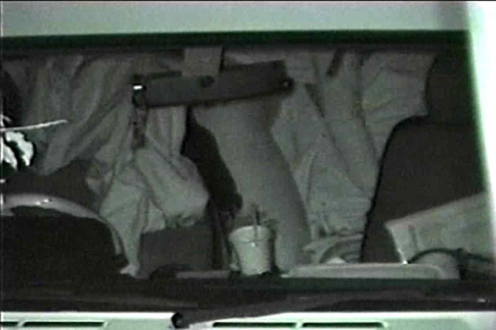 車の中はラブホテル 無修正版  Vol.7 セックス流出映像 ヌード画像 96連発 11