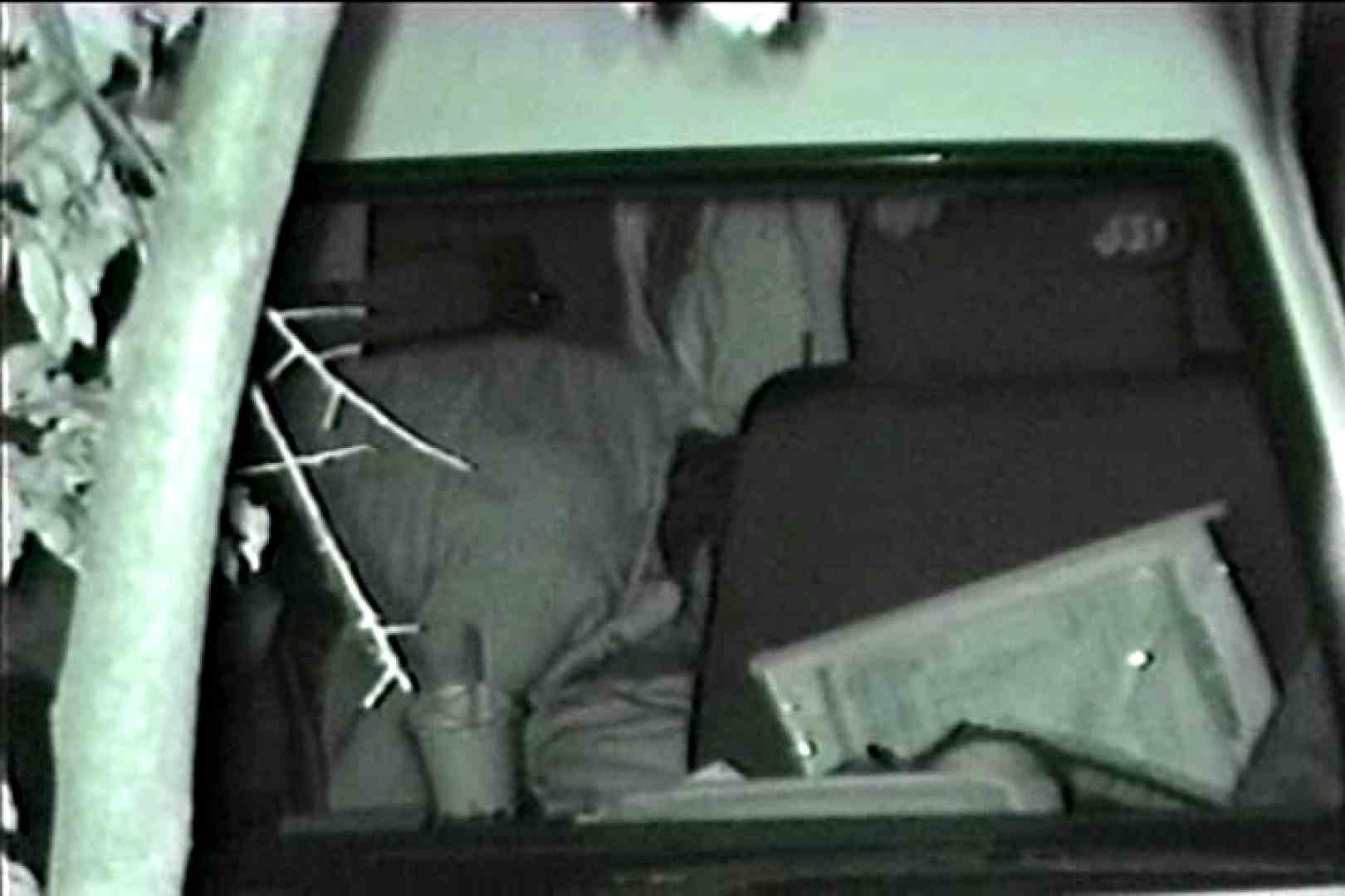 車の中はラブホテル 無修正版  Vol.7 車 セックス無修正動画無料 96連発 12