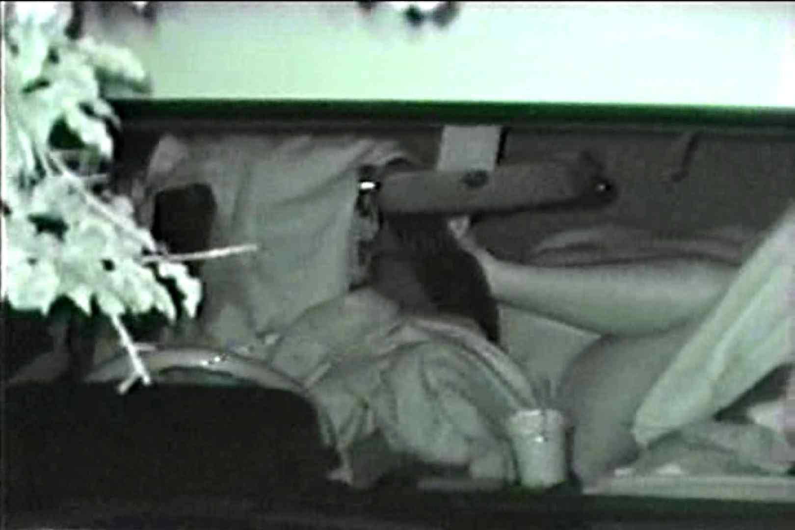 車の中はラブホテル 無修正版  Vol.7 ラブホテル AV無料動画キャプチャ 96連発 23
