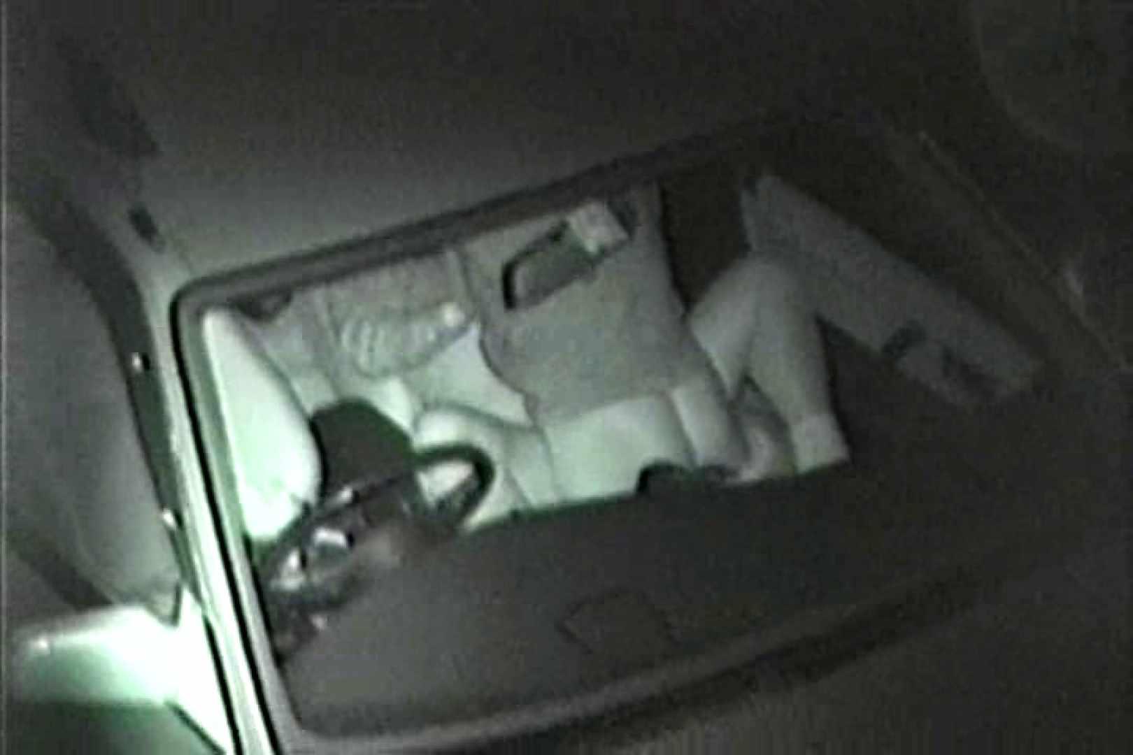 車の中はラブホテル 無修正版  Vol.7 カーセックス 盗撮ヌード画像 96連発 30