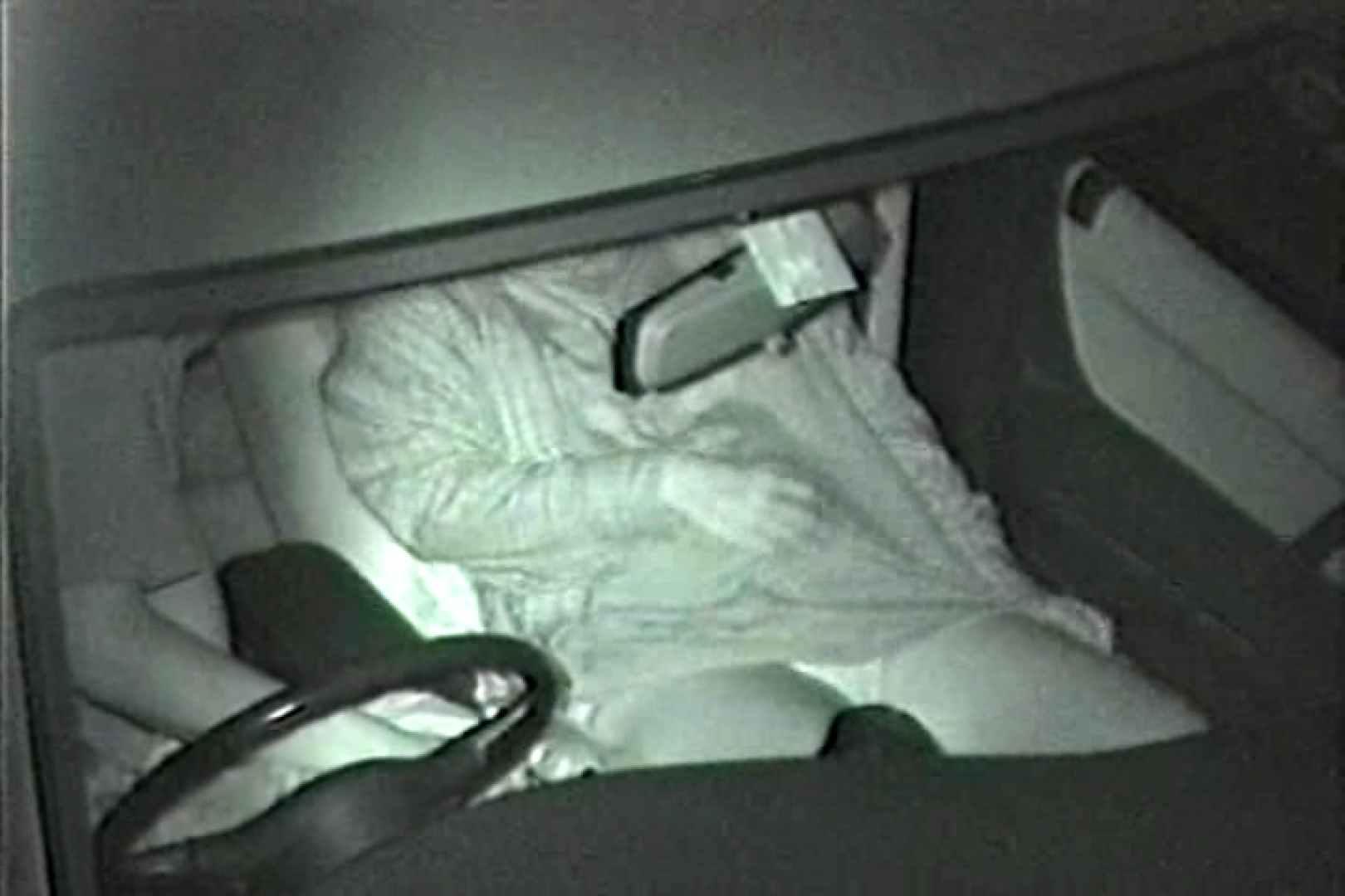 車の中はラブホテル 無修正版  Vol.7 接写 盗撮アダルト動画キャプチャ 96連発 34