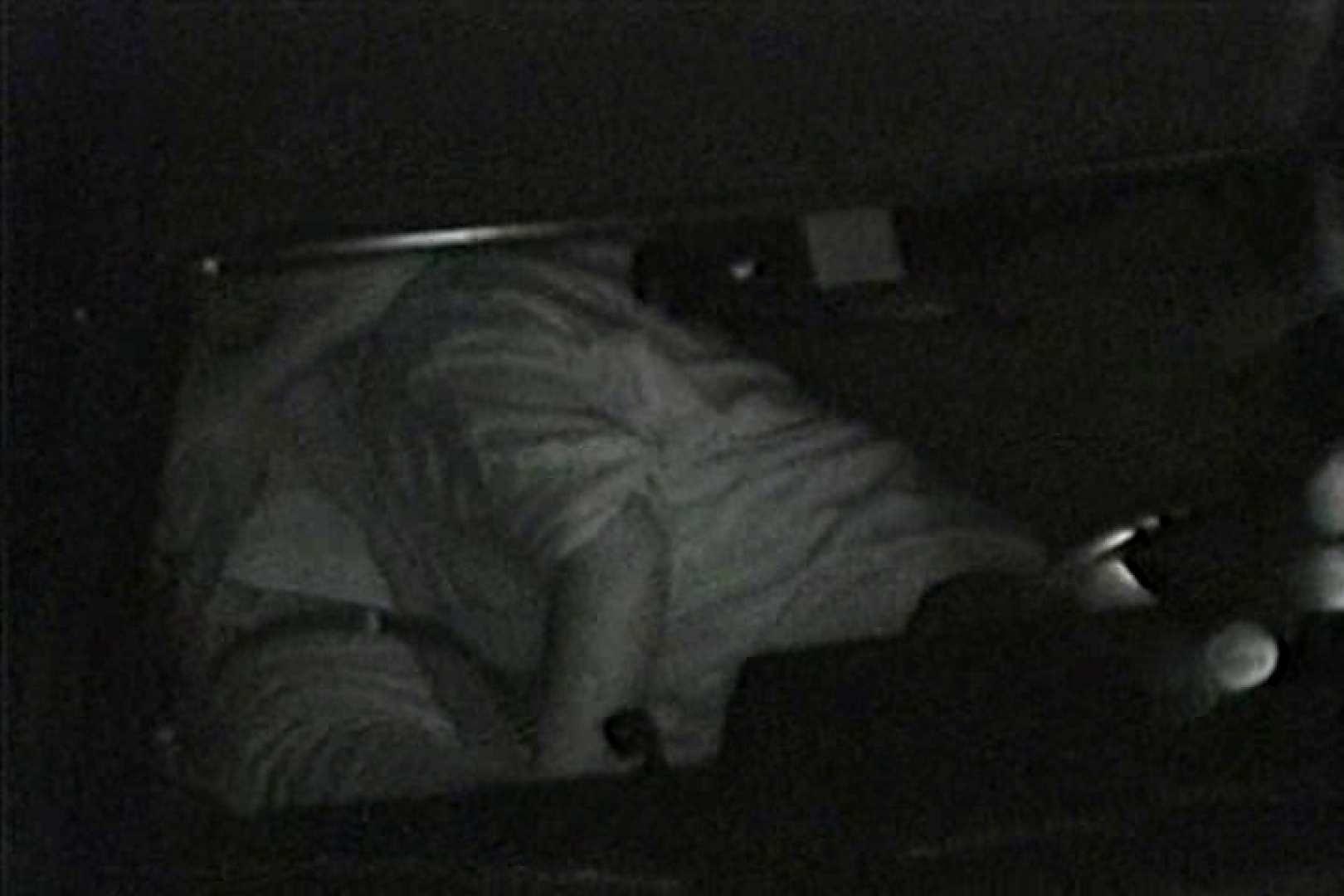車の中はラブホテル 無修正版  Vol.7 車 セックス無修正動画無料 96連発 36