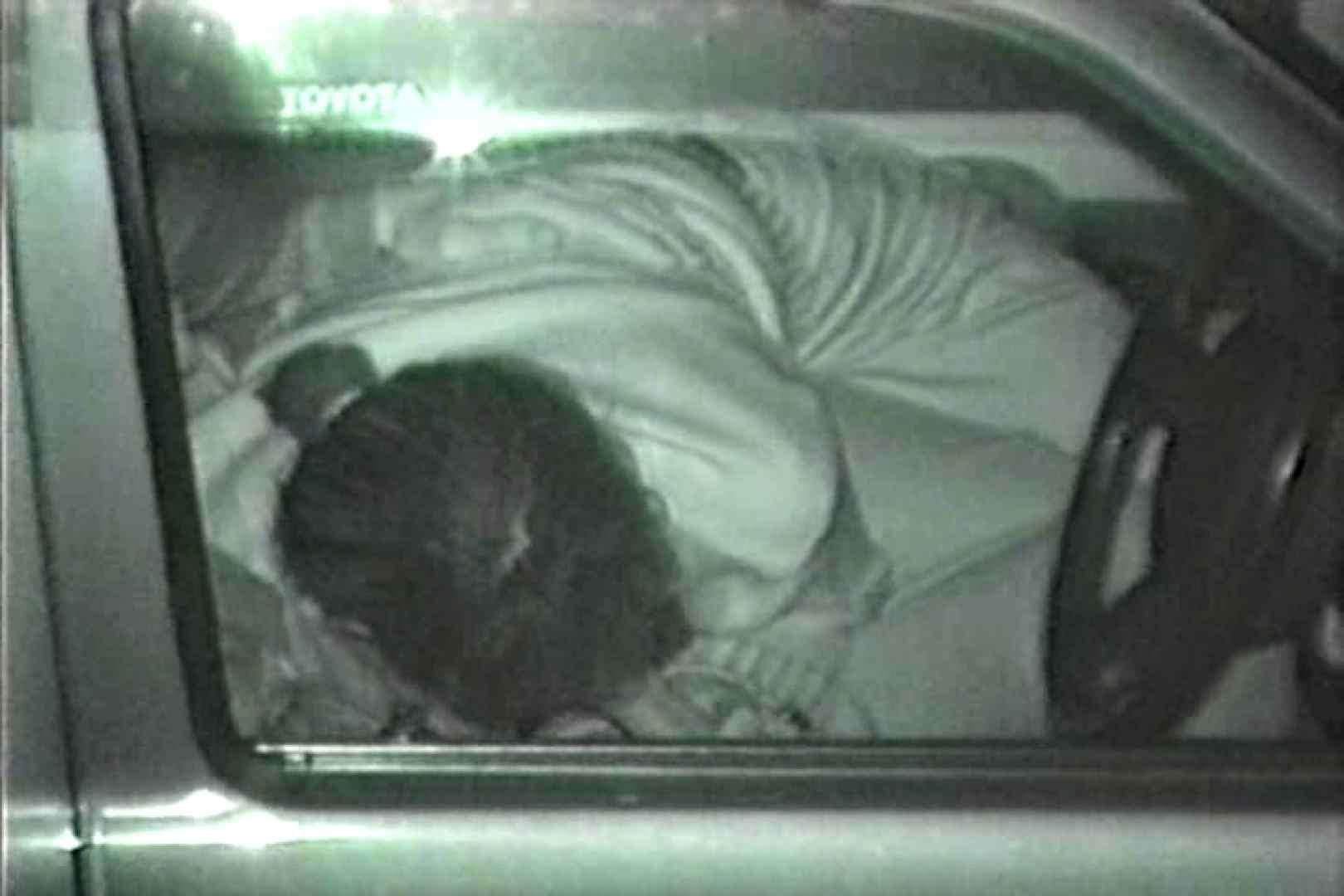 車の中はラブホテル 無修正版  Vol.7 ラブホテル AV無料動画キャプチャ 96連発 39