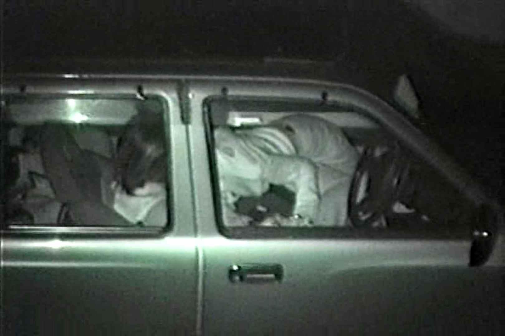 車の中はラブホテル 無修正版  Vol.7 接写 盗撮アダルト動画キャプチャ 96連発 42