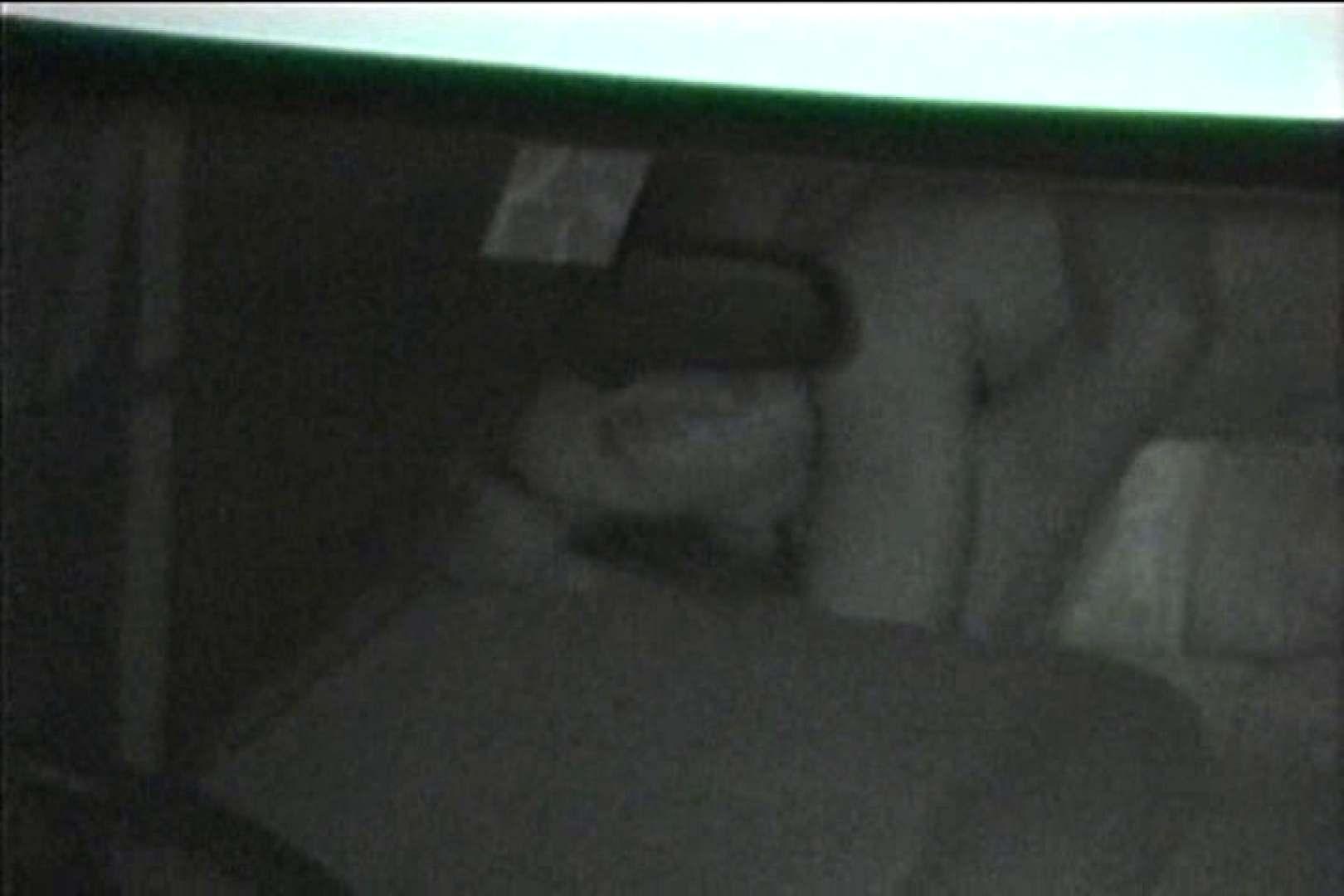 車の中はラブホテル 無修正版  Vol.7 車 セックス無修正動画無料 96連発 60