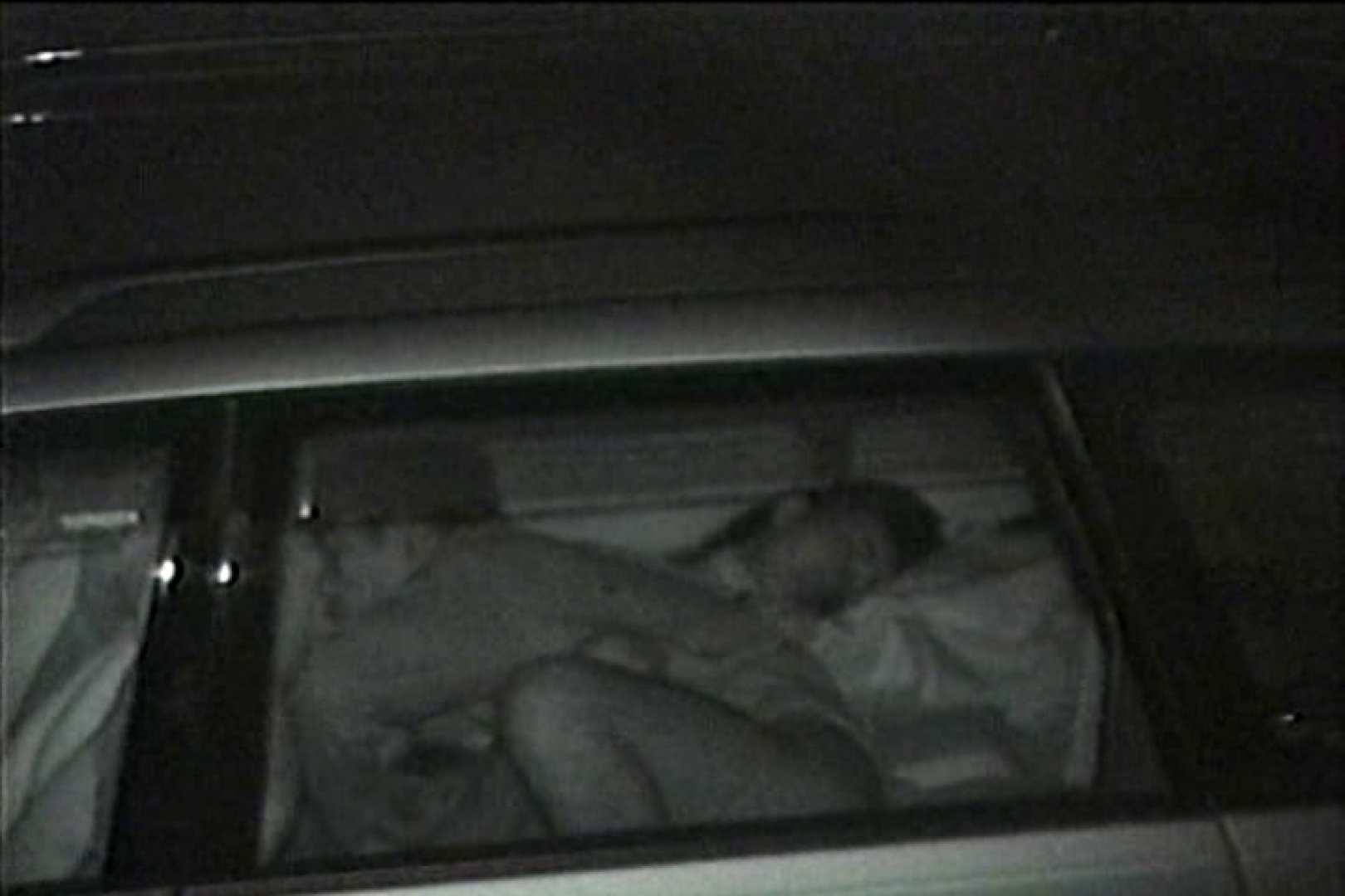 車の中はラブホテル 無修正版  Vol.7 人気シリーズ | OL女体  96連発 65