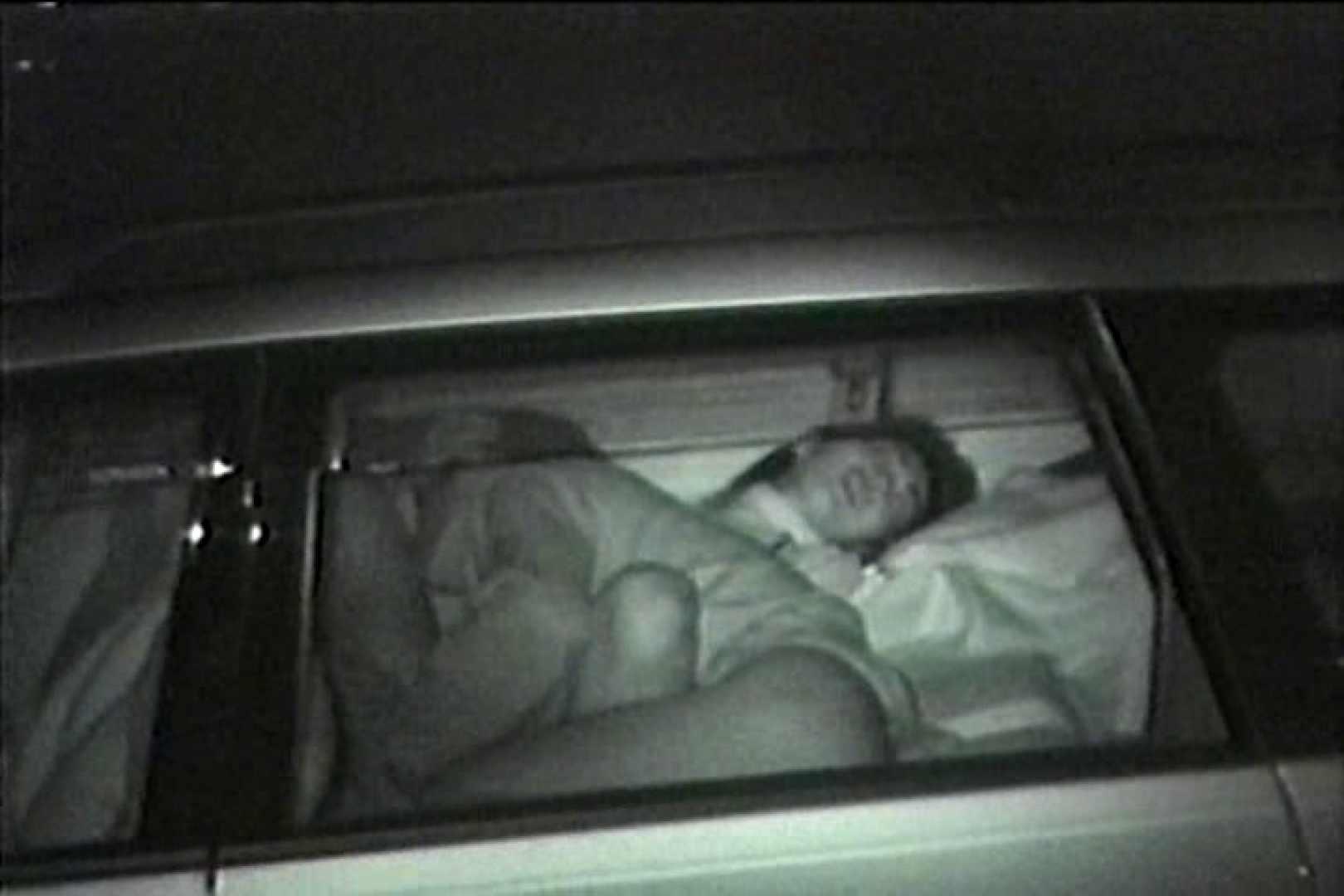車の中はラブホテル 無修正版  Vol.7 接写 盗撮アダルト動画キャプチャ 96連発 66