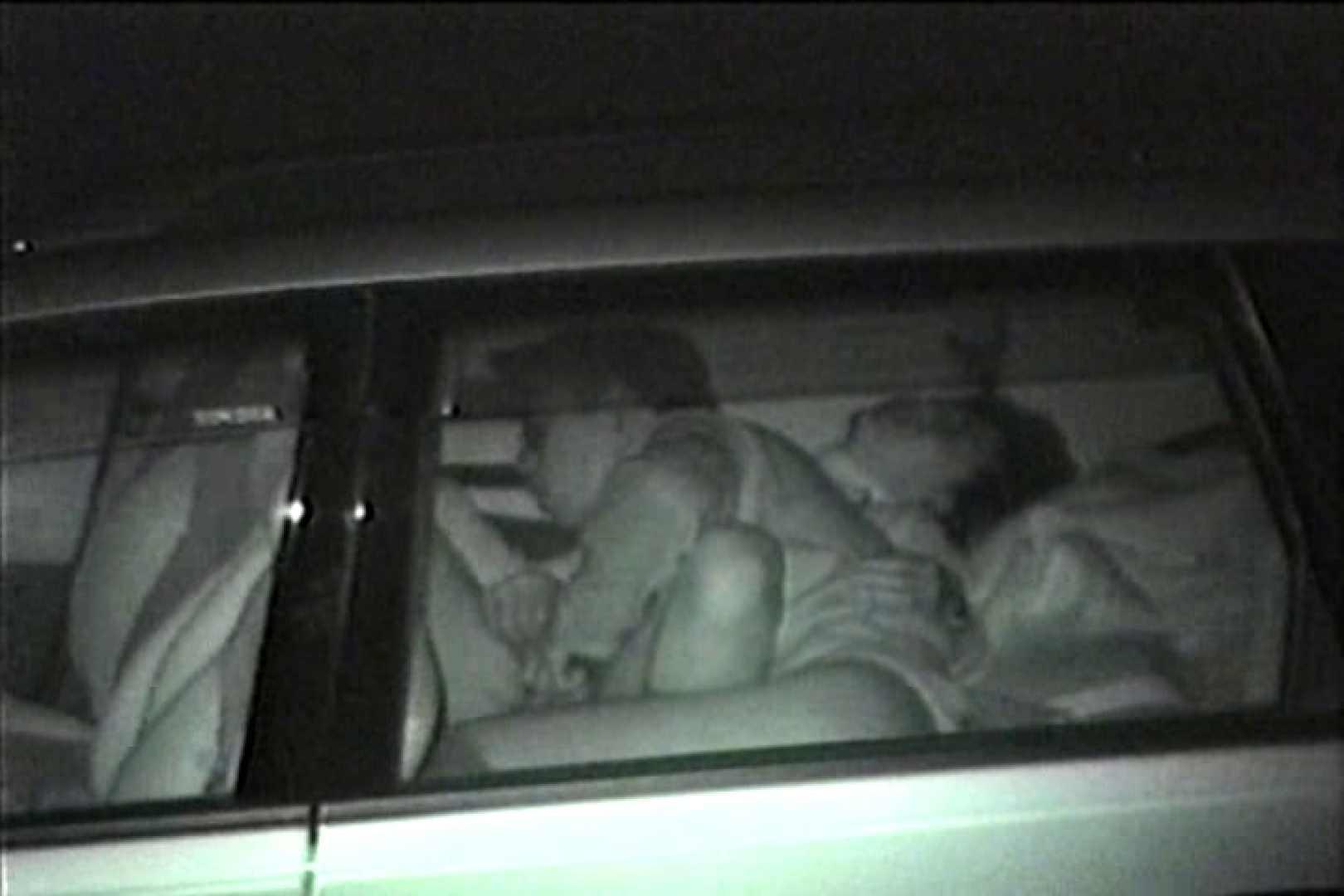 車の中はラブホテル 無修正版  Vol.7 セックス流出映像 ヌード画像 96連発 67