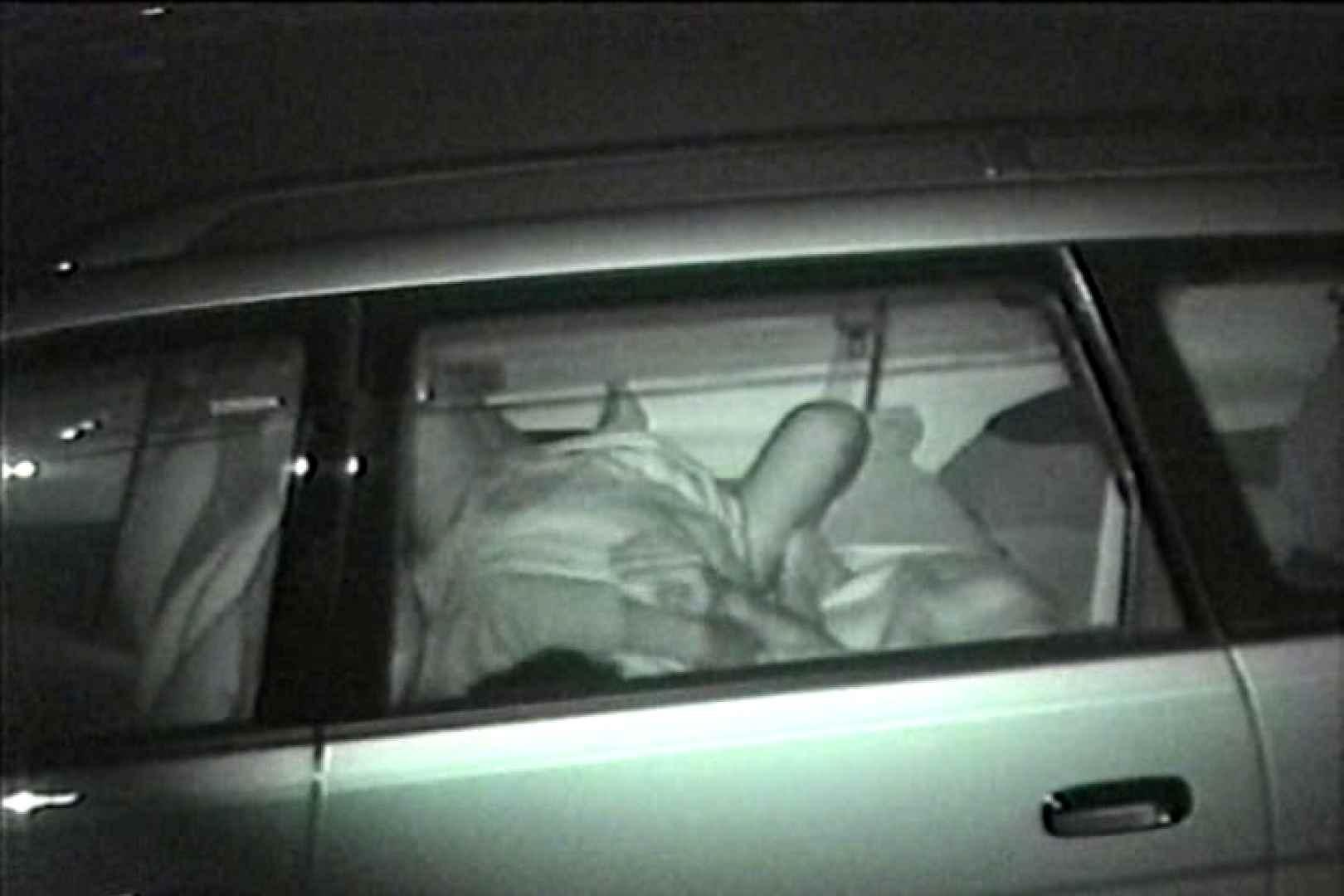 車の中はラブホテル 無修正版  Vol.7 カーセックス 盗撮ヌード画像 96連発 70