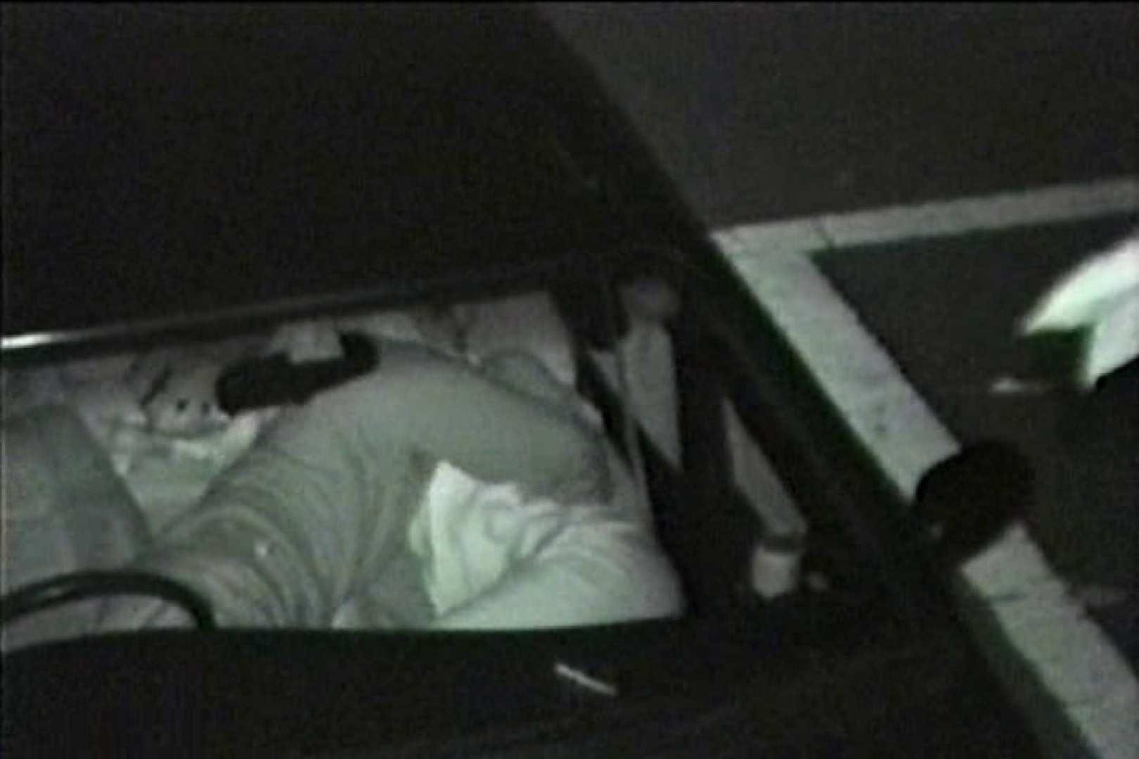 車の中はラブホテル 無修正版  Vol.7 接写 盗撮アダルト動画キャプチャ 96連発 74