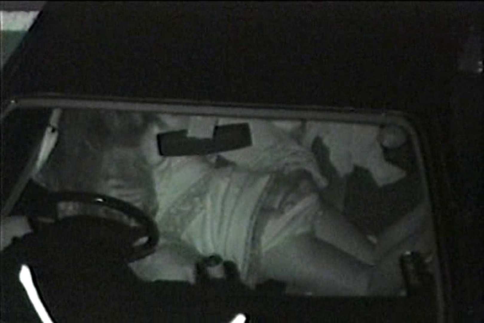 車の中はラブホテル 無修正版  Vol.7 ラブホテル AV無料動画キャプチャ 96連発 79