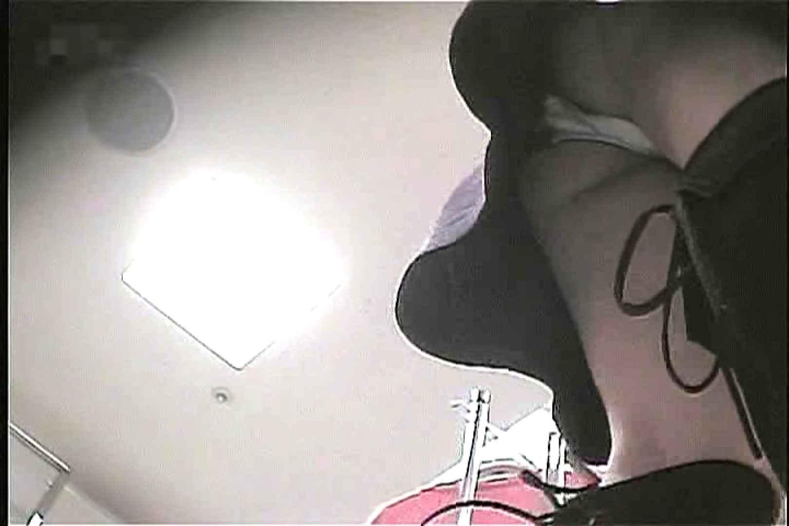 ショップ店員のパンチラアクシデント Vol.12 OL女体 おまんこ無修正動画無料 108連発 107
