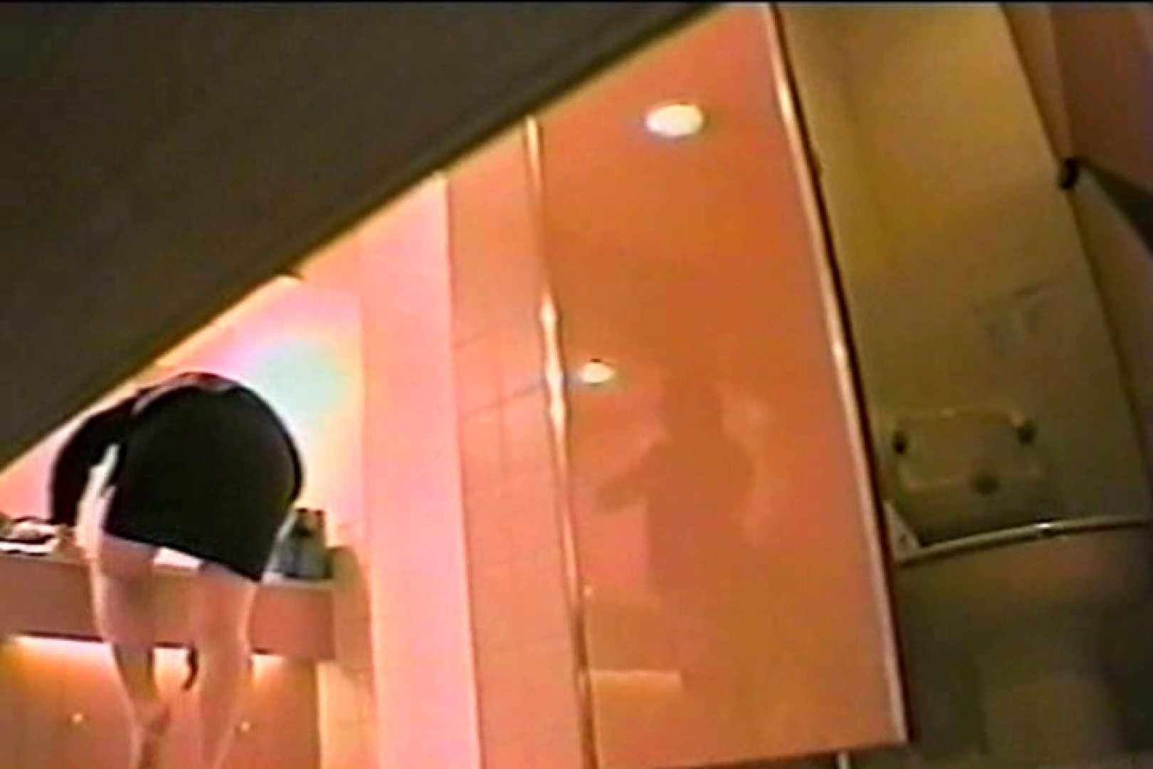 門外不出デパート洗面所 No.15 洗面所 オマンコ動画キャプチャ 85連発 8