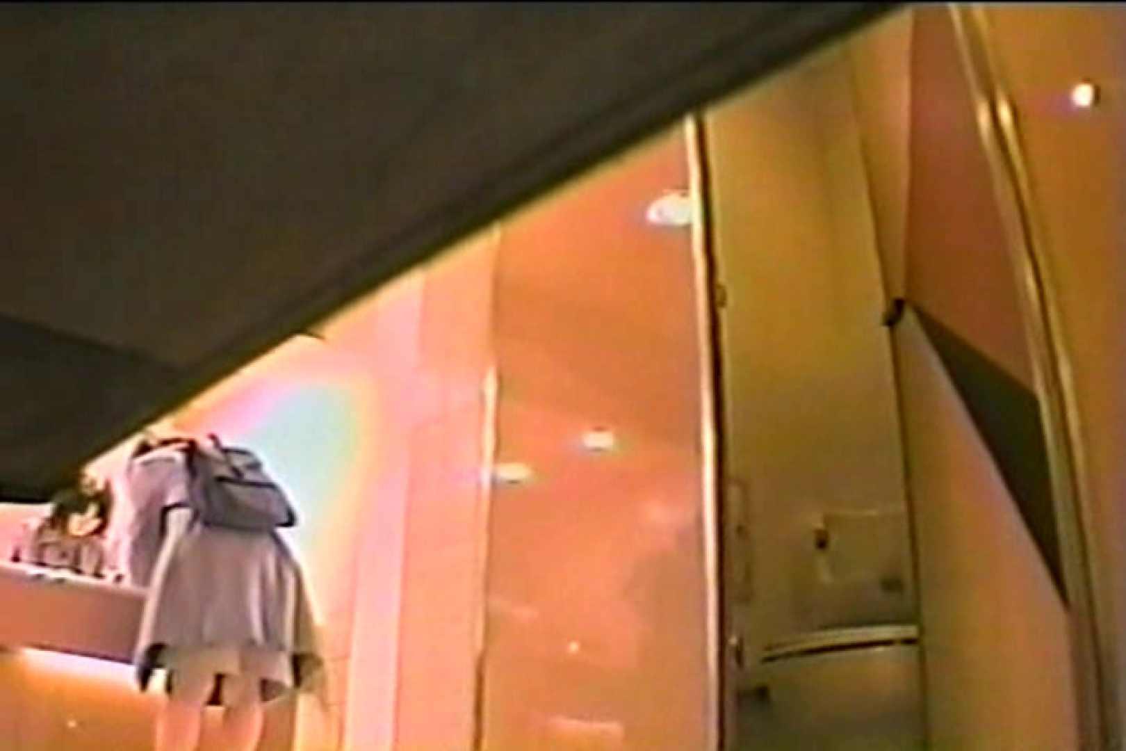 門外不出デパート洗面所 No.15 洗面所 オマンコ動画キャプチャ 85連発 44