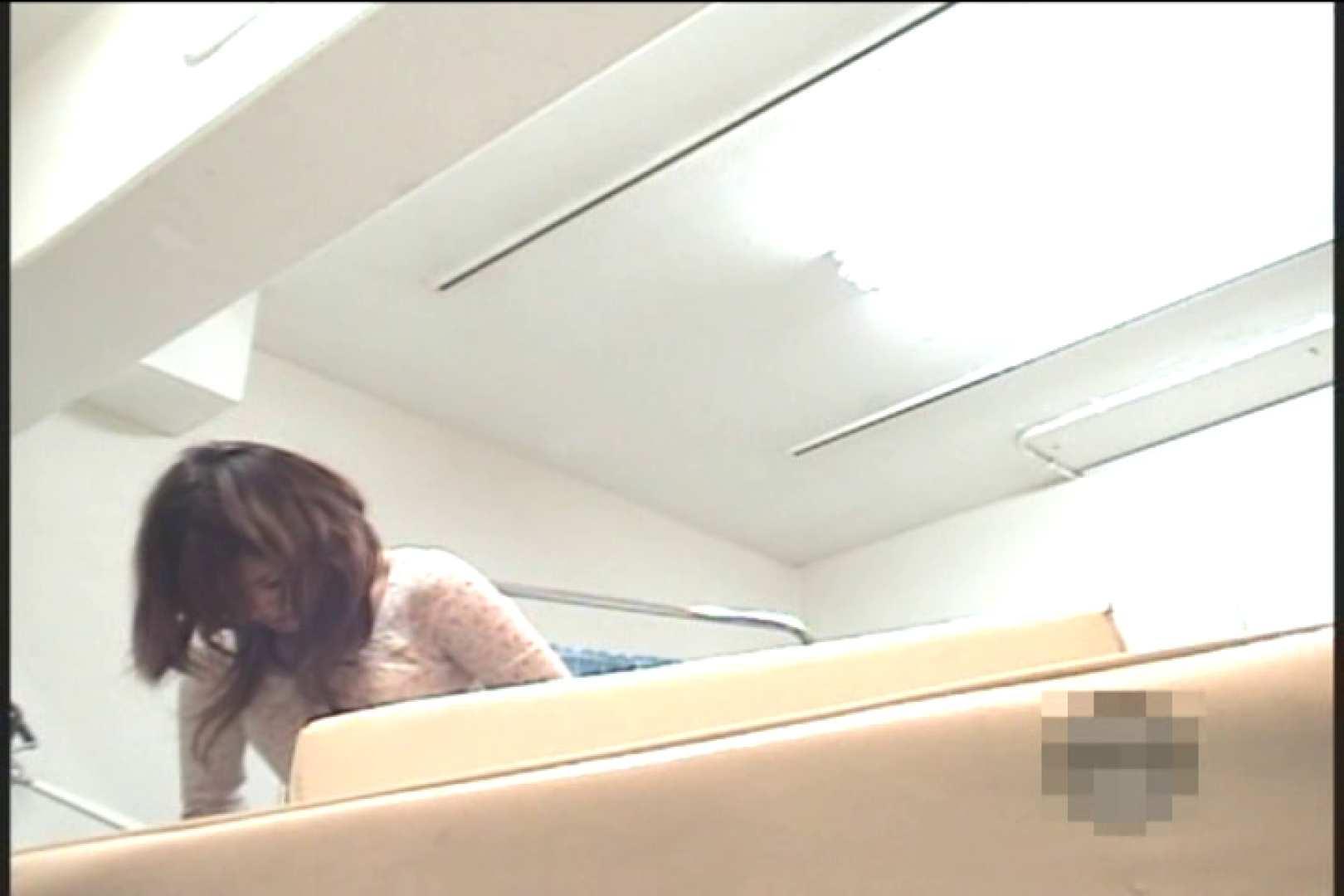逆噴射病院 肛門科Vol.3 セックス流出映像 スケベ動画紹介 49連発 43