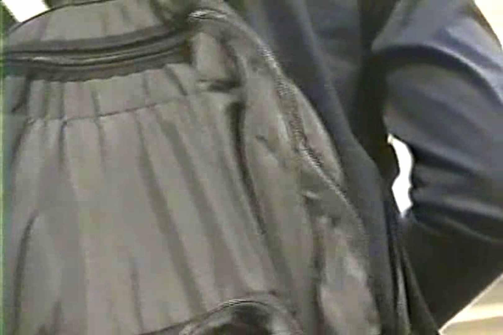 「ちくりん」さんのオリジナル未編集パンチラVol.9_02 OL女体  65連発 8