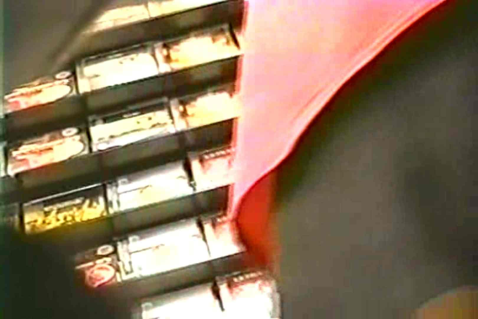 「ちくりん」さんのオリジナル未編集パンチラVol.9_02 OL女体 | パンツ  65連発 29
