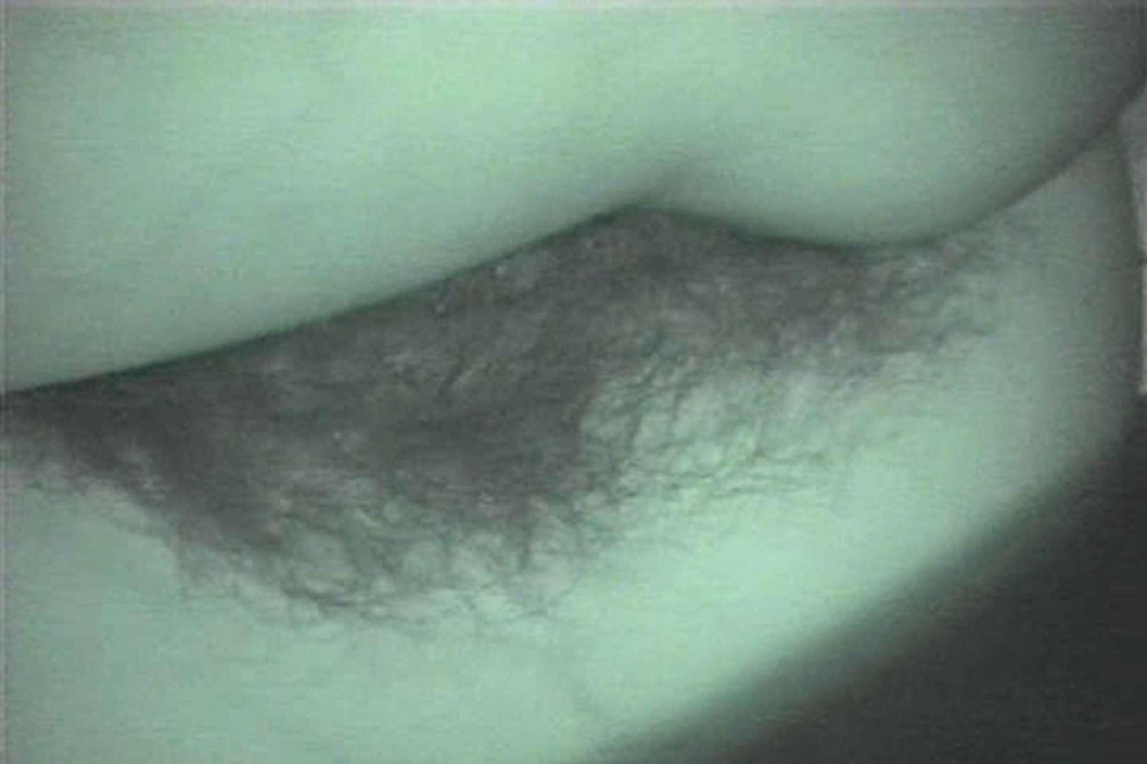 MASAさんの待ち伏せ撮り! 赤外線カーセックスVol.8 セックス流出映像 のぞき動画画像 99連発 31