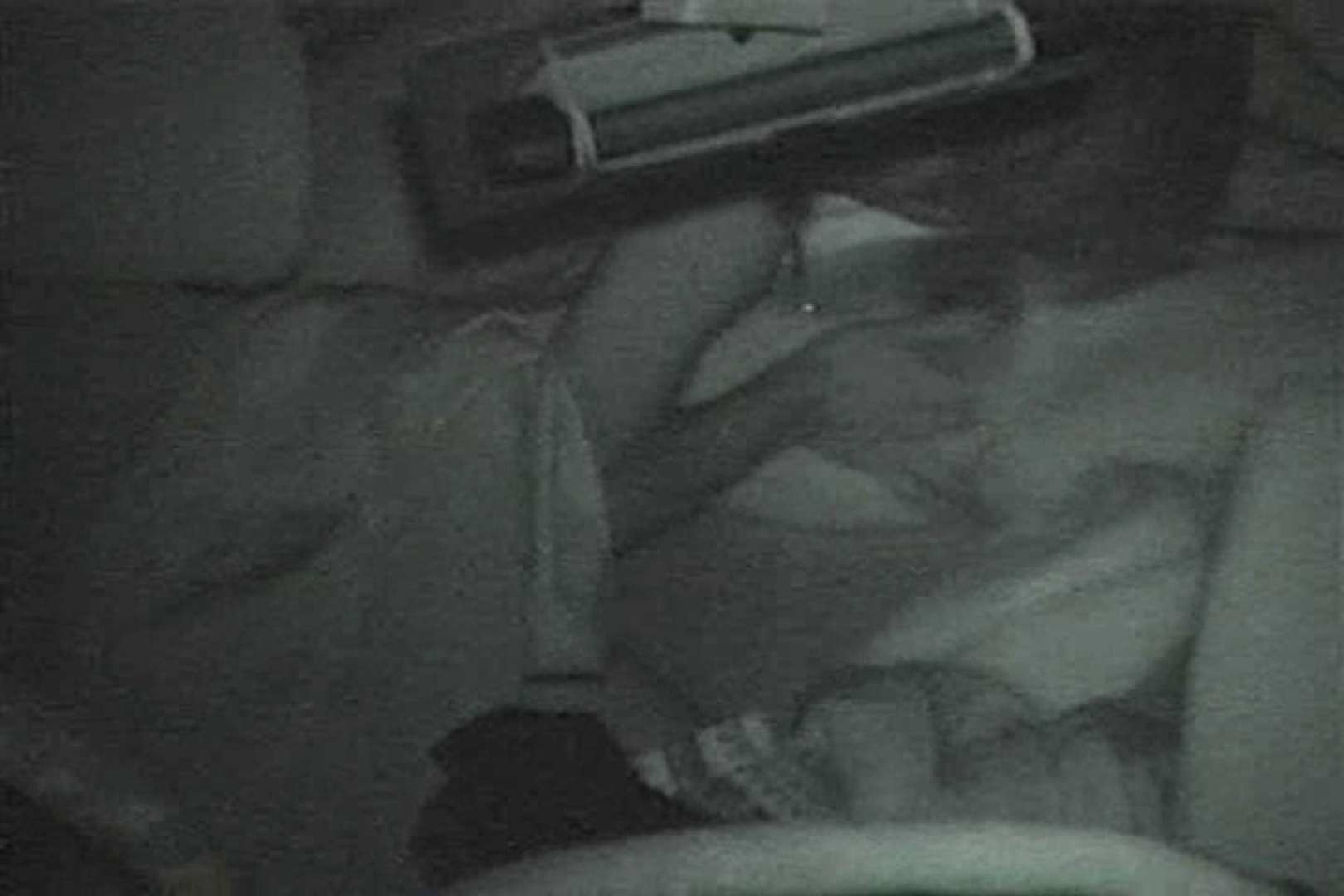 MASAさんの待ち伏せ撮り! 赤外線カーセックスVol.8 セックス流出映像 のぞき動画画像 99連発 66