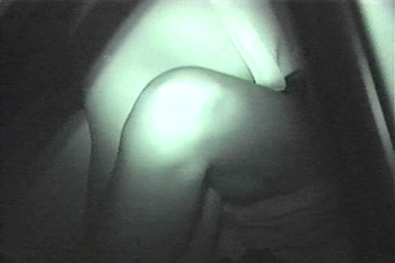 MASAさんの待ち伏せ撮り! 赤外線カーセックスVol.8 セックス流出映像 のぞき動画画像 99連発 80