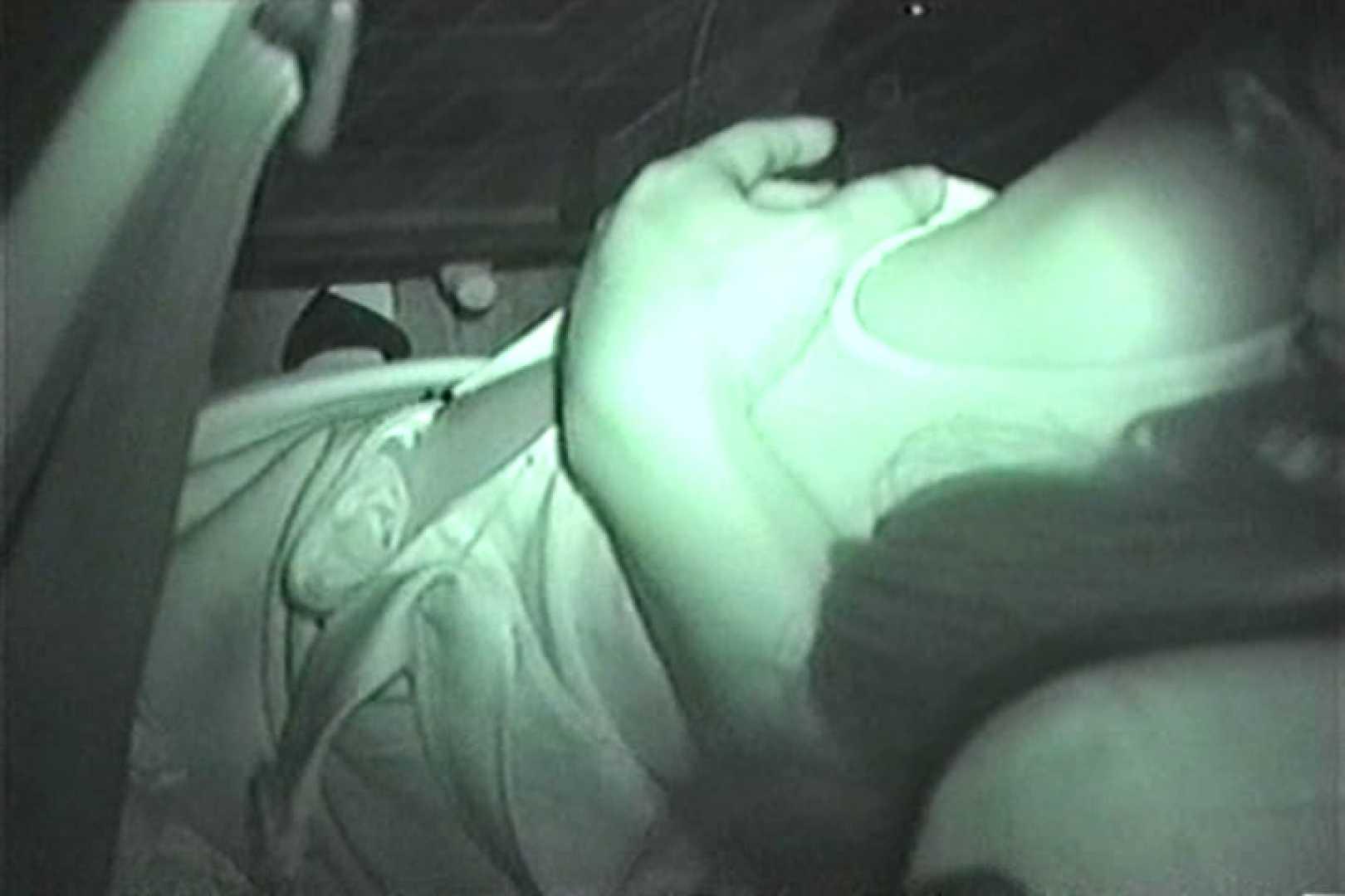 MASAさんの待ち伏せ撮り! 赤外線カーセックスVol.18 OL女体 われめAV動画紹介 90連発 2