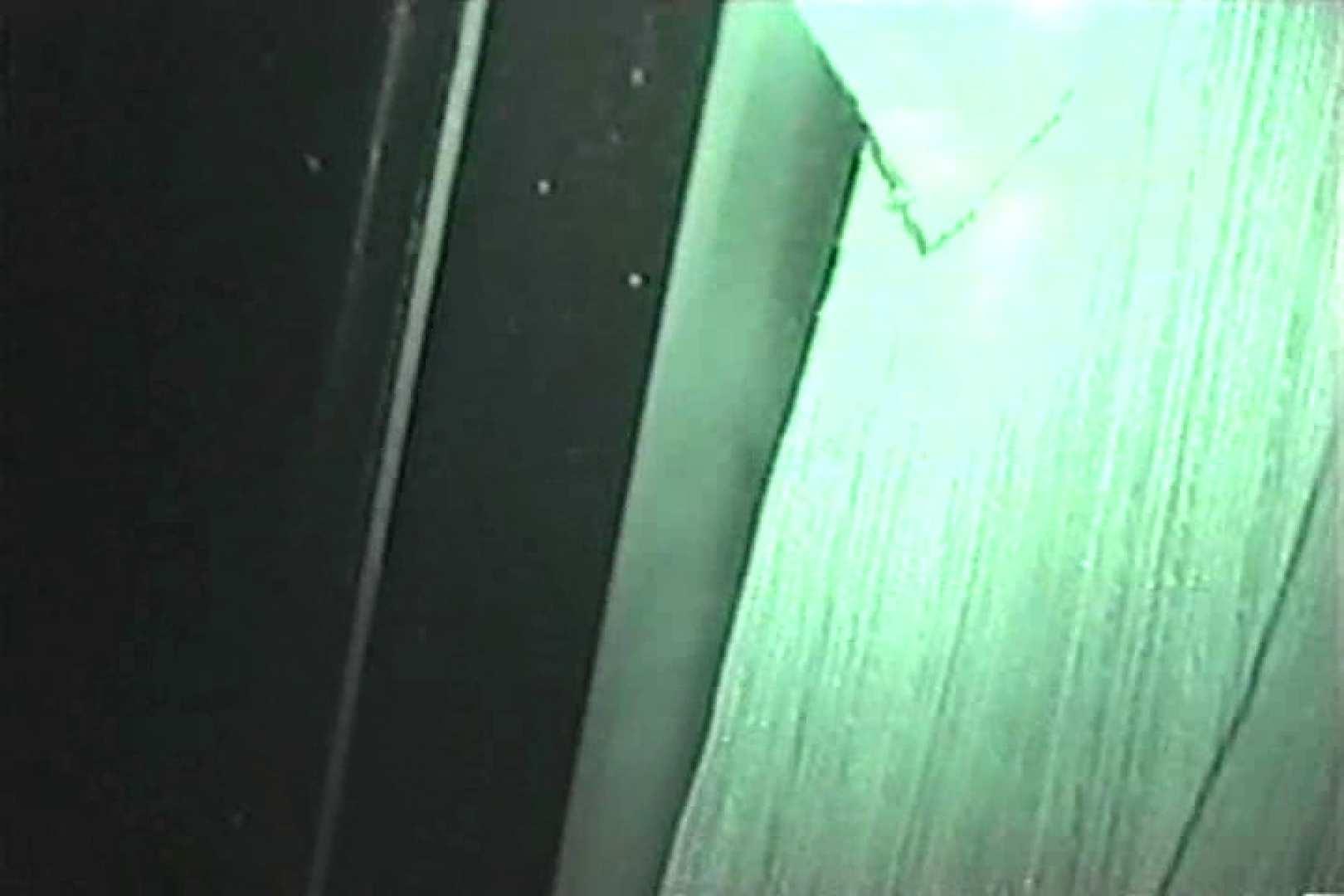 MASAさんの待ち伏せ撮り! 赤外線カーセックスVol.18 セックス流出映像  90連発 30