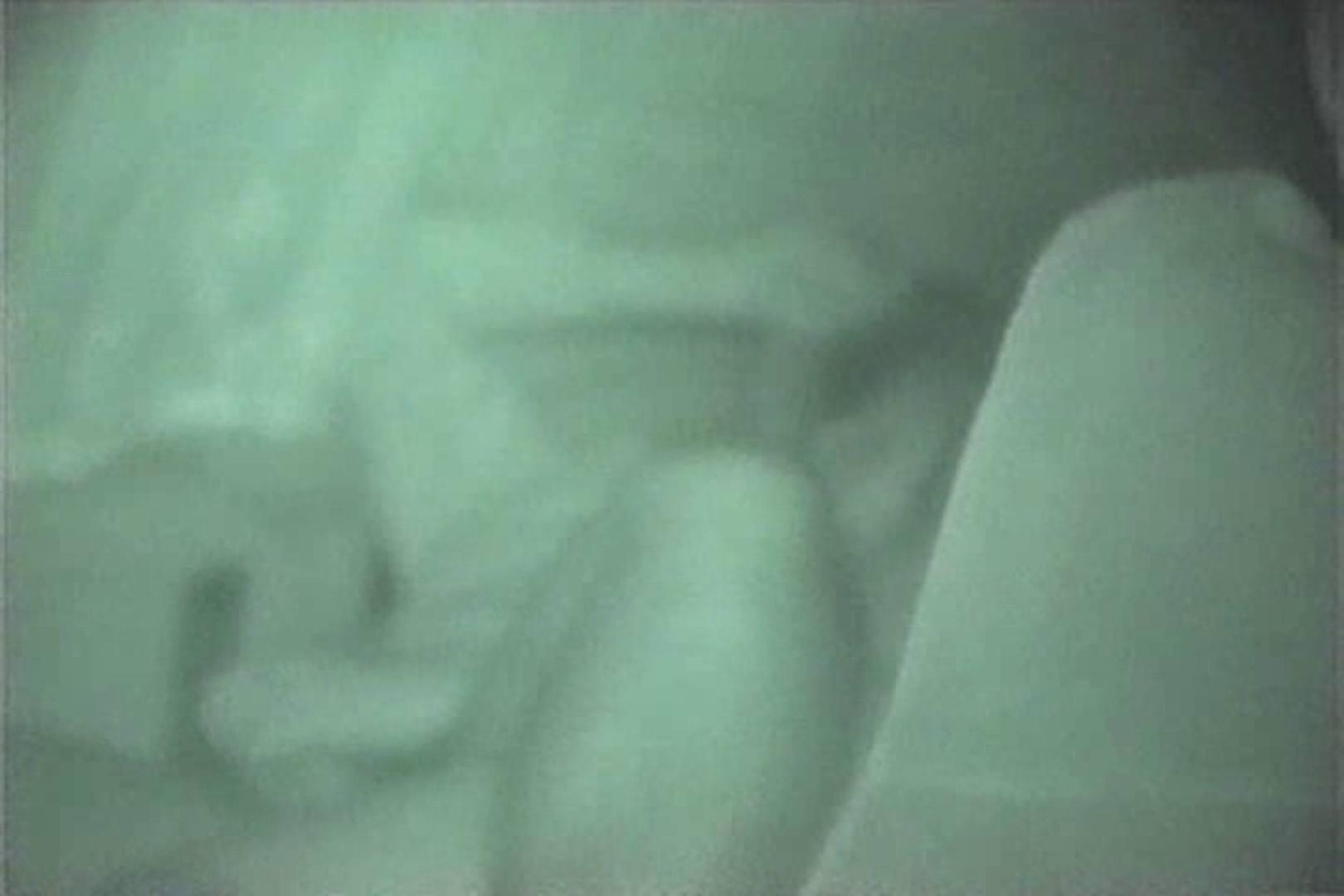 MASAさんの待ち伏せ撮り! 赤外線カーセックスVol.18 セックス流出映像   赤外線  90連発 46