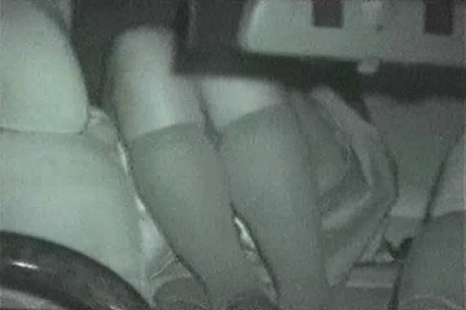 MASAさんの待ち伏せ撮り! 赤外線カーセックスVol.18 カーセックス 盗撮動画紹介 90連発 49