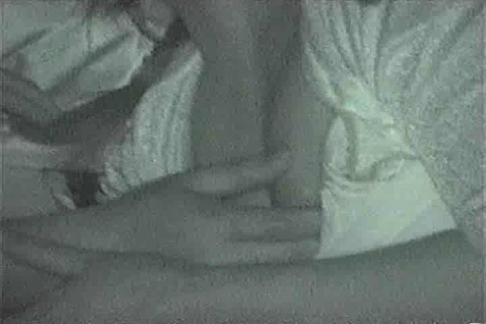 MASAさんの待ち伏せ撮り! 赤外線カーセックスVol.18 セックス流出映像  90連発 70