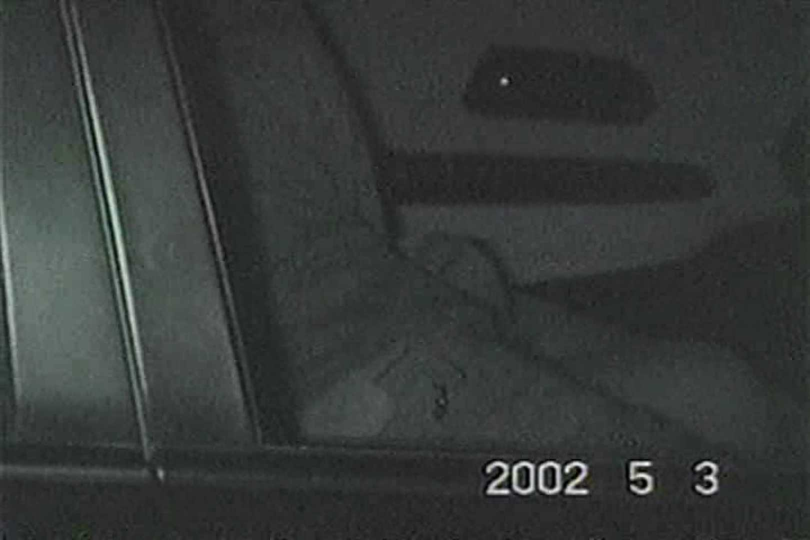 MASAさんの待ち伏せ撮り! 赤外線カーセックスVol.18 カーセックス 盗撮動画紹介 90連発 79