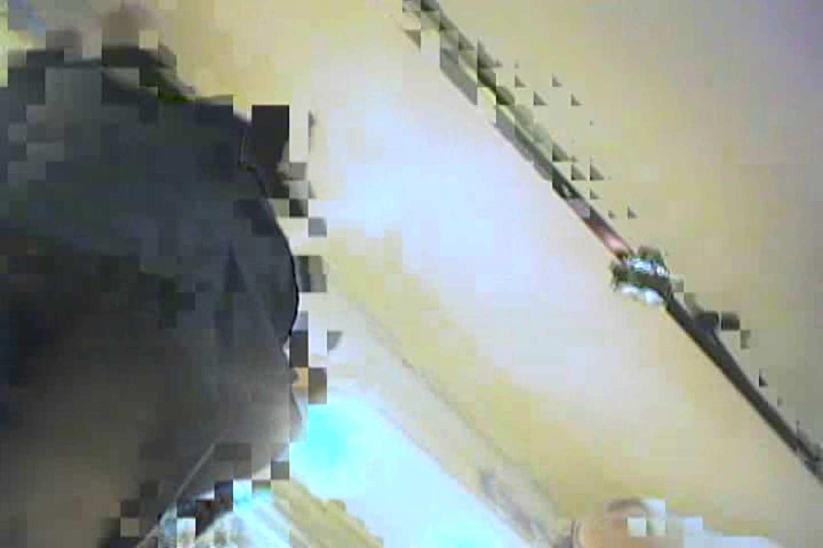 デパートローアングル徘徊 靴カメ盗撮Vol.3 女体盗撮  47連発 36