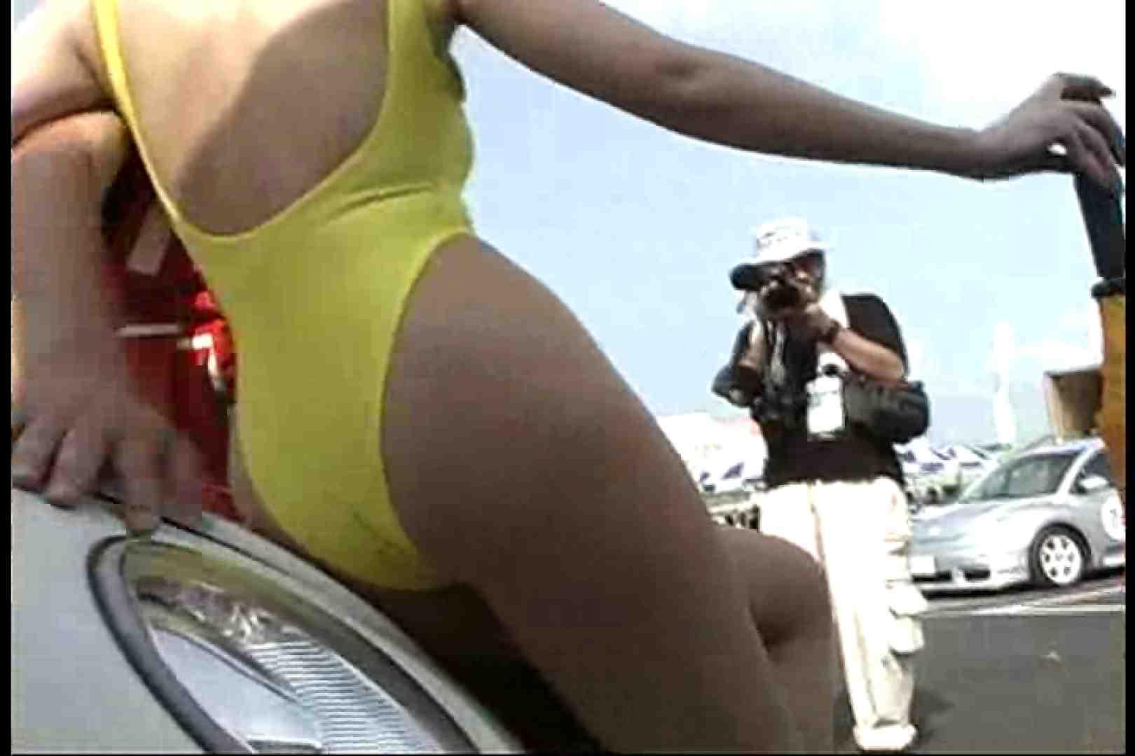 RQカメラ地獄Vol.6 レースクイーン | OL女体  54連発 49